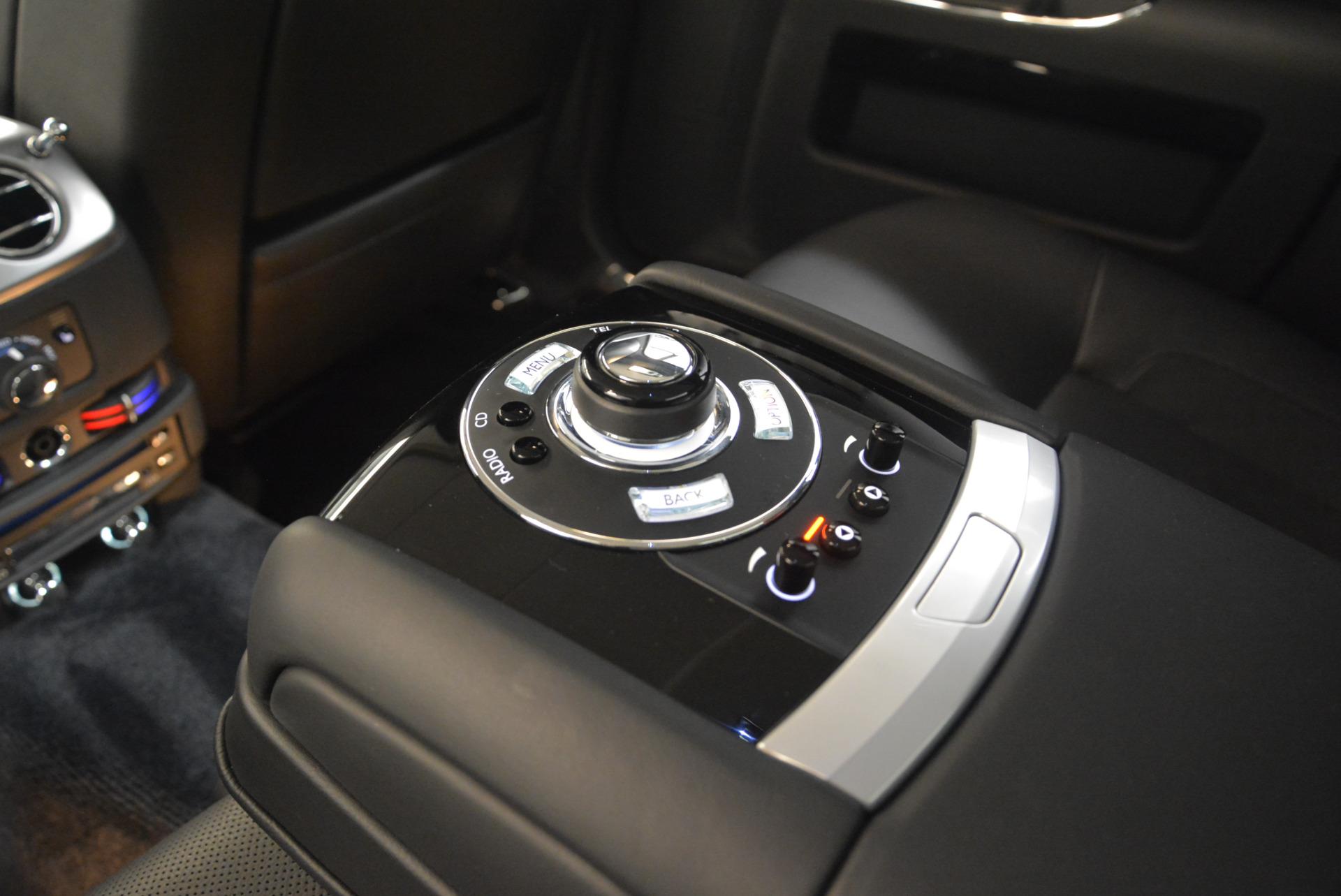 Used 2012 Rolls-Royce Ghost  For Sale In Westport, CT 2447_p20