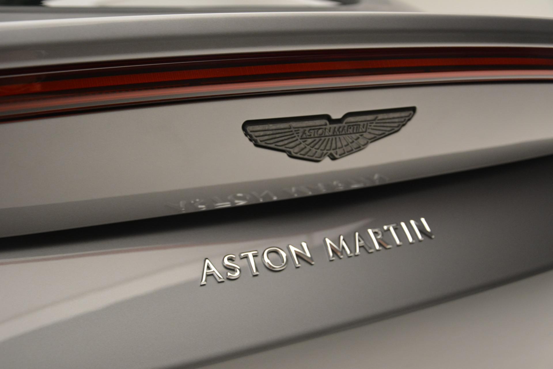 New 2019 Aston Martin Vantage  For Sale In Westport, CT 2452_p21