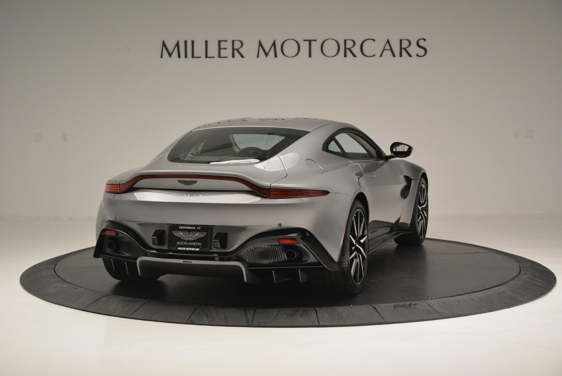 New 2019 Aston Martin Vantage  For Sale In Westport, CT 2452_p7