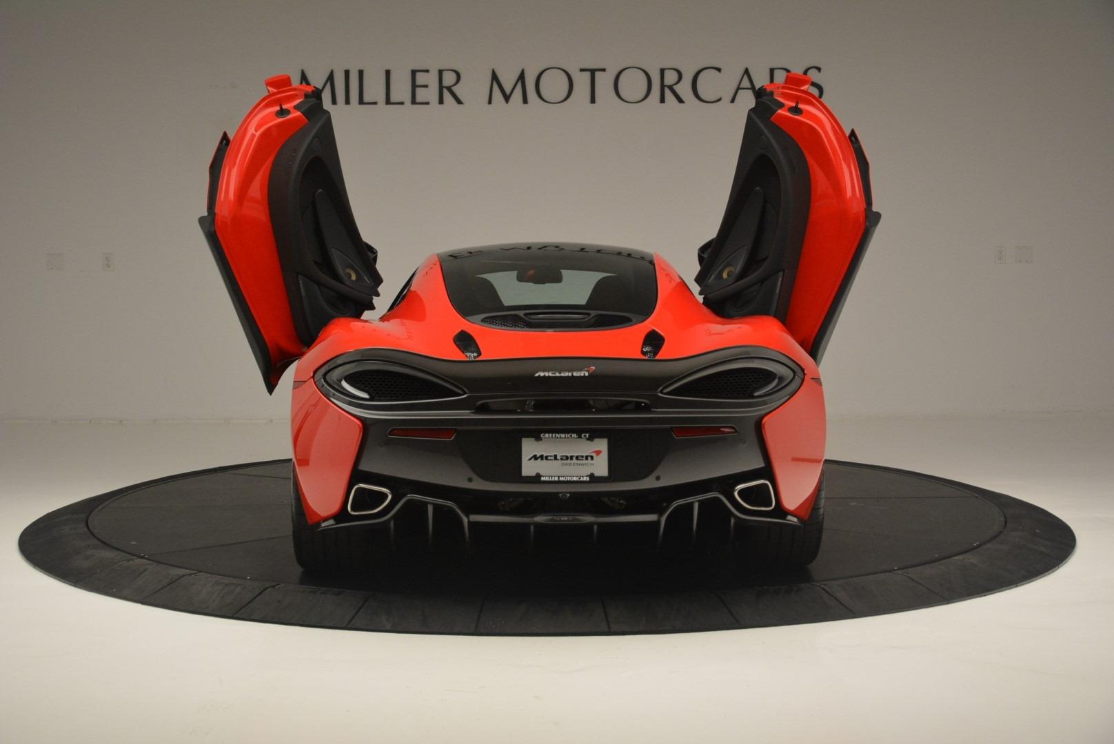 Used 2018 McLaren 570GT  For Sale In Westport, CT 2462_p16