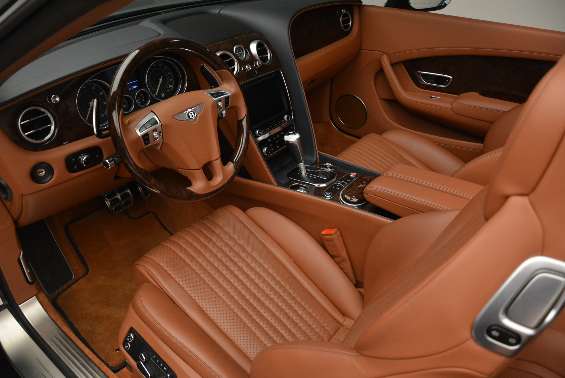 Used 2016 Bentley Continental GT V8 S For Sale In Westport, CT 2473_p22