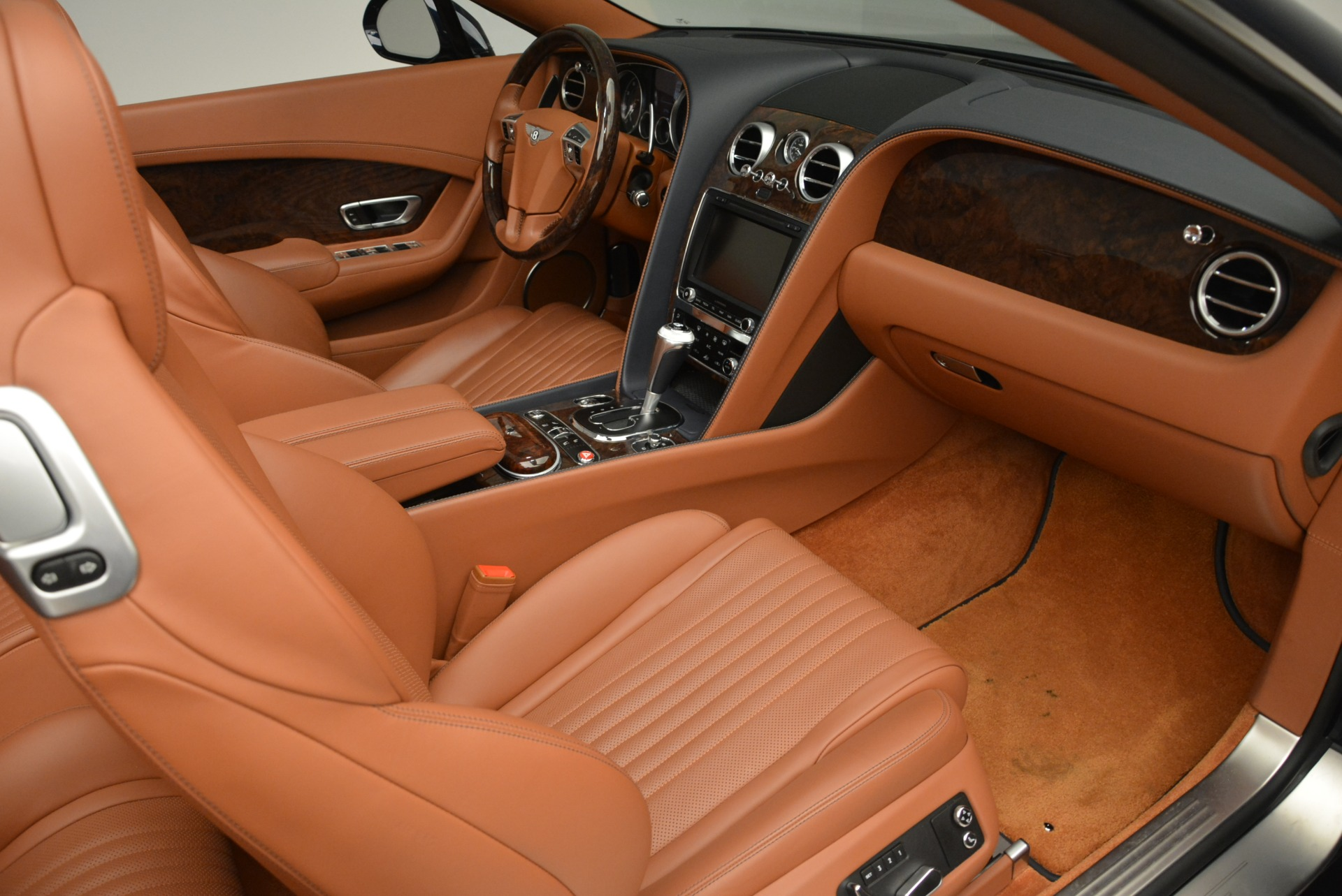 Used 2016 Bentley Continental GT V8 S For Sale In Westport, CT 2473_p29