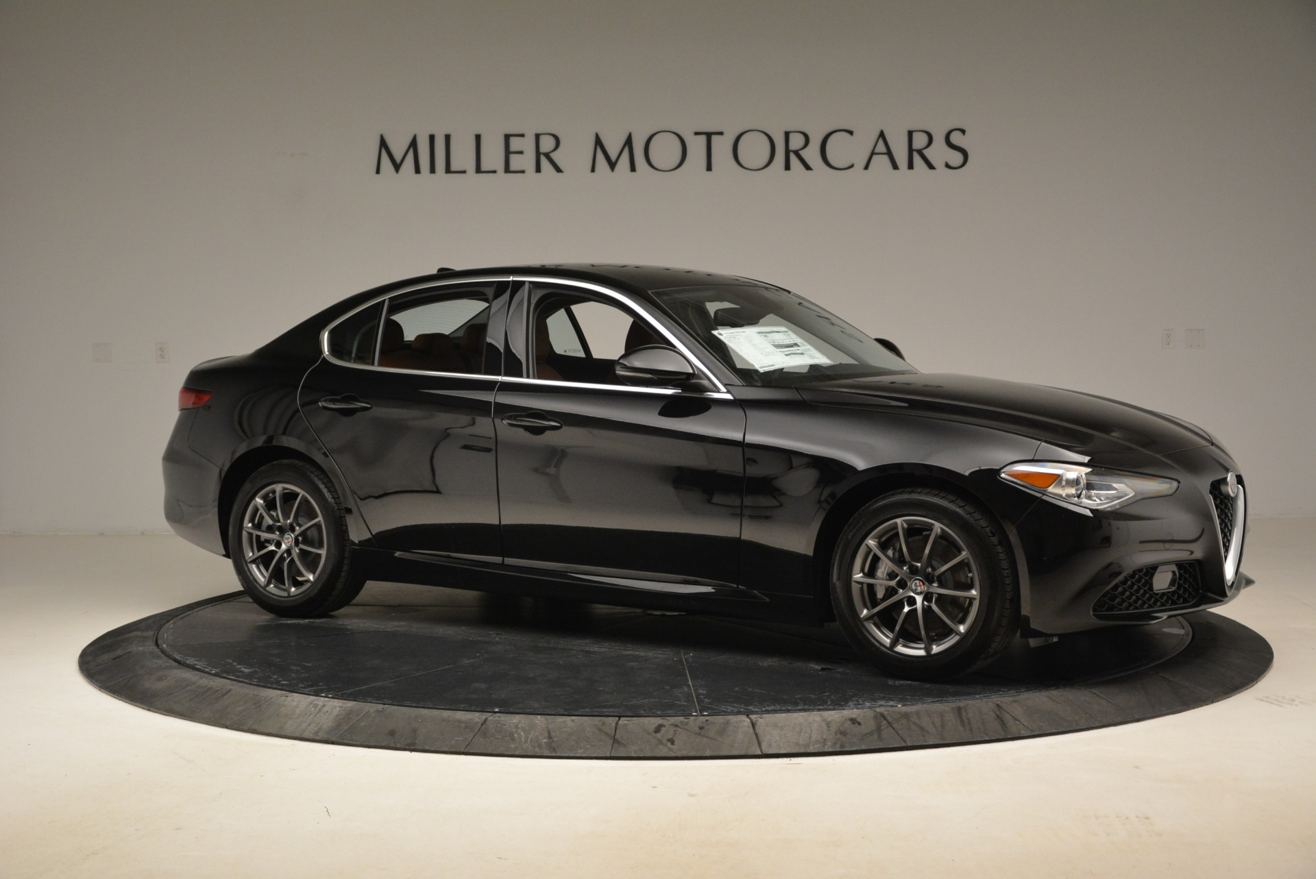 New 2018 Alfa Romeo Giulia Q4 For Sale In Westport, CT 2476_p10