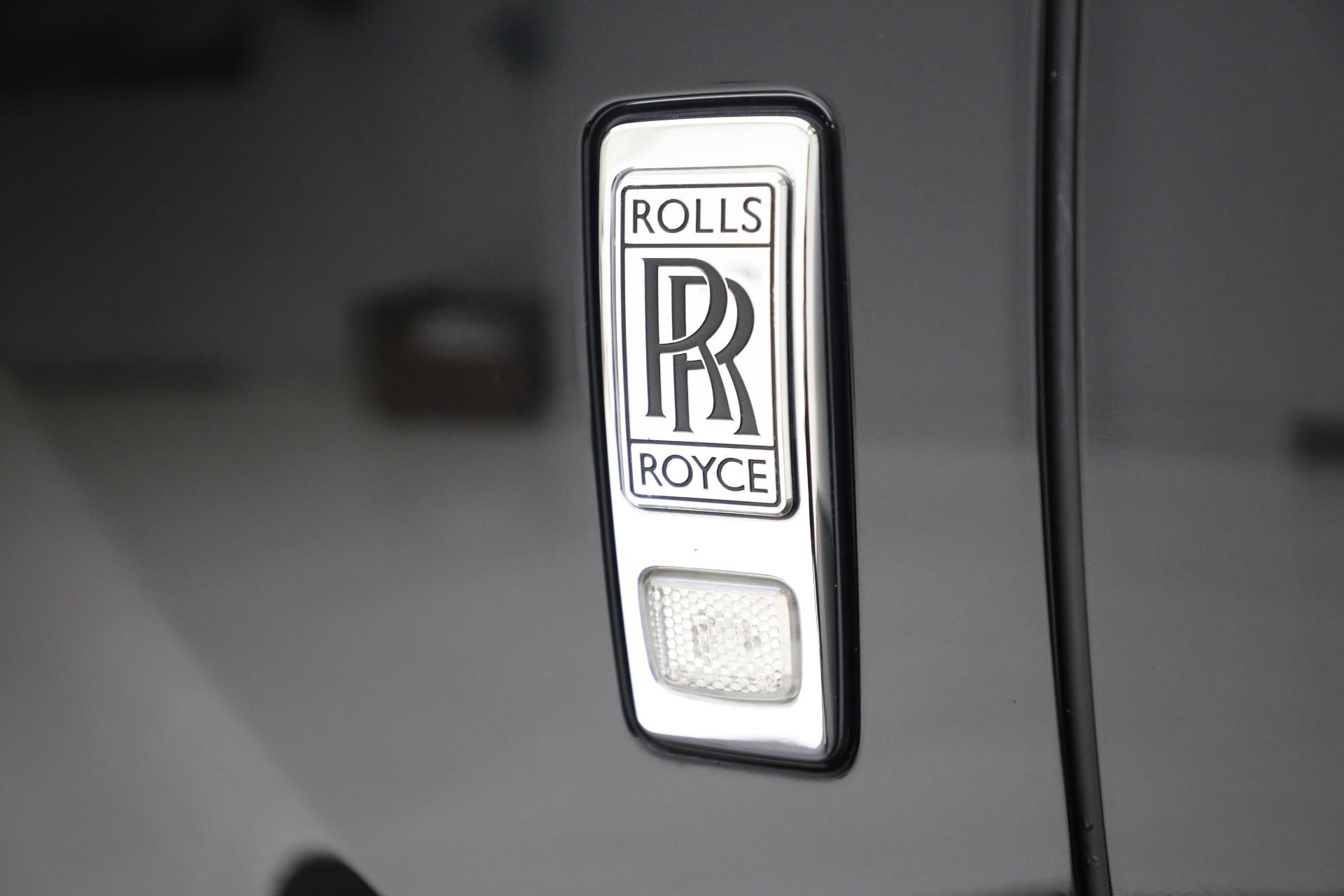 Used 2019 Rolls-Royce Ghost  For Sale In Westport, CT 2485_p26