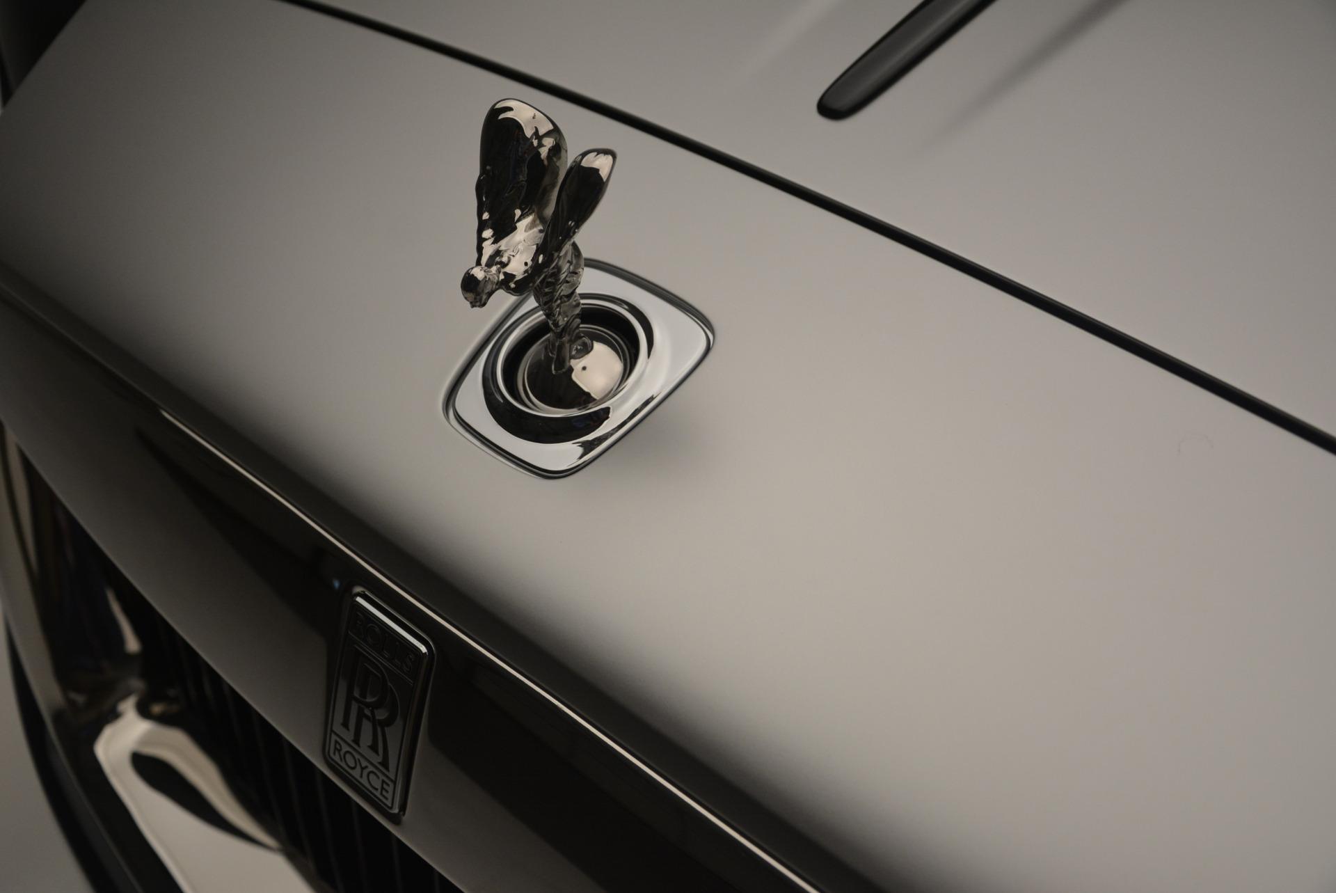 Used 2019 Rolls-Royce Ghost  For Sale In Westport, CT 2485_p27