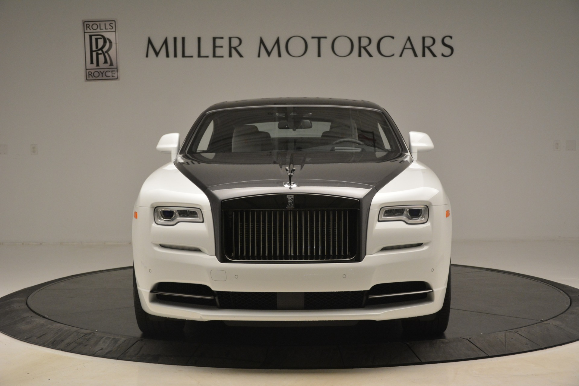 Used 2018 Rolls-Royce Wraith Black Badge Nebula Collection For Sale In Westport, CT 2491_p12