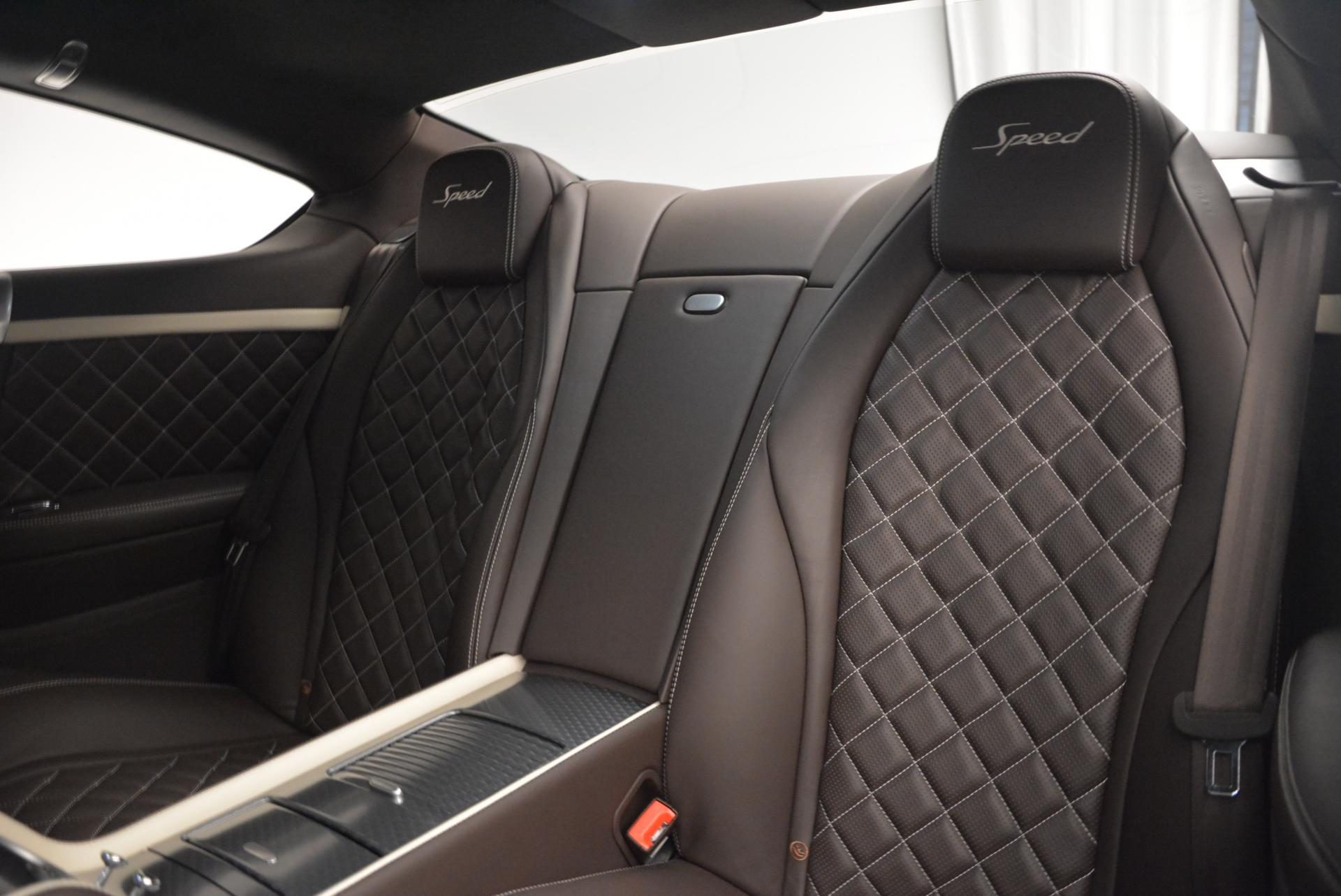 Used 2016 Bentley Continental GT Speed  For Sale In Westport, CT 25_p14