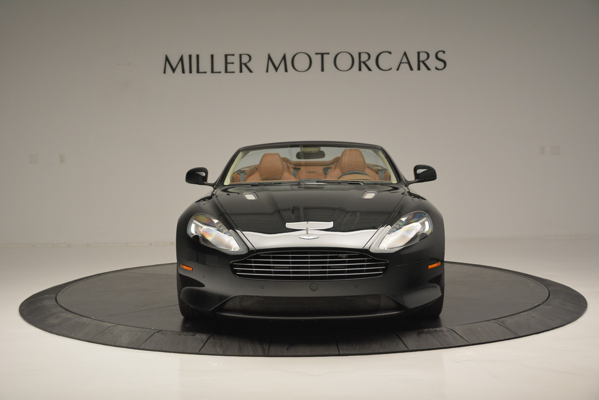 Used 2012 Aston Martin Virage Volante For Sale In Westport, CT 2508_p12