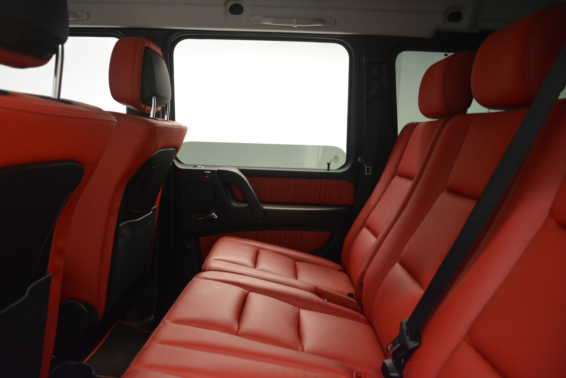 Used 2016 Mercedes-Benz G-Class G 550 For Sale In Westport, CT 2510_p24