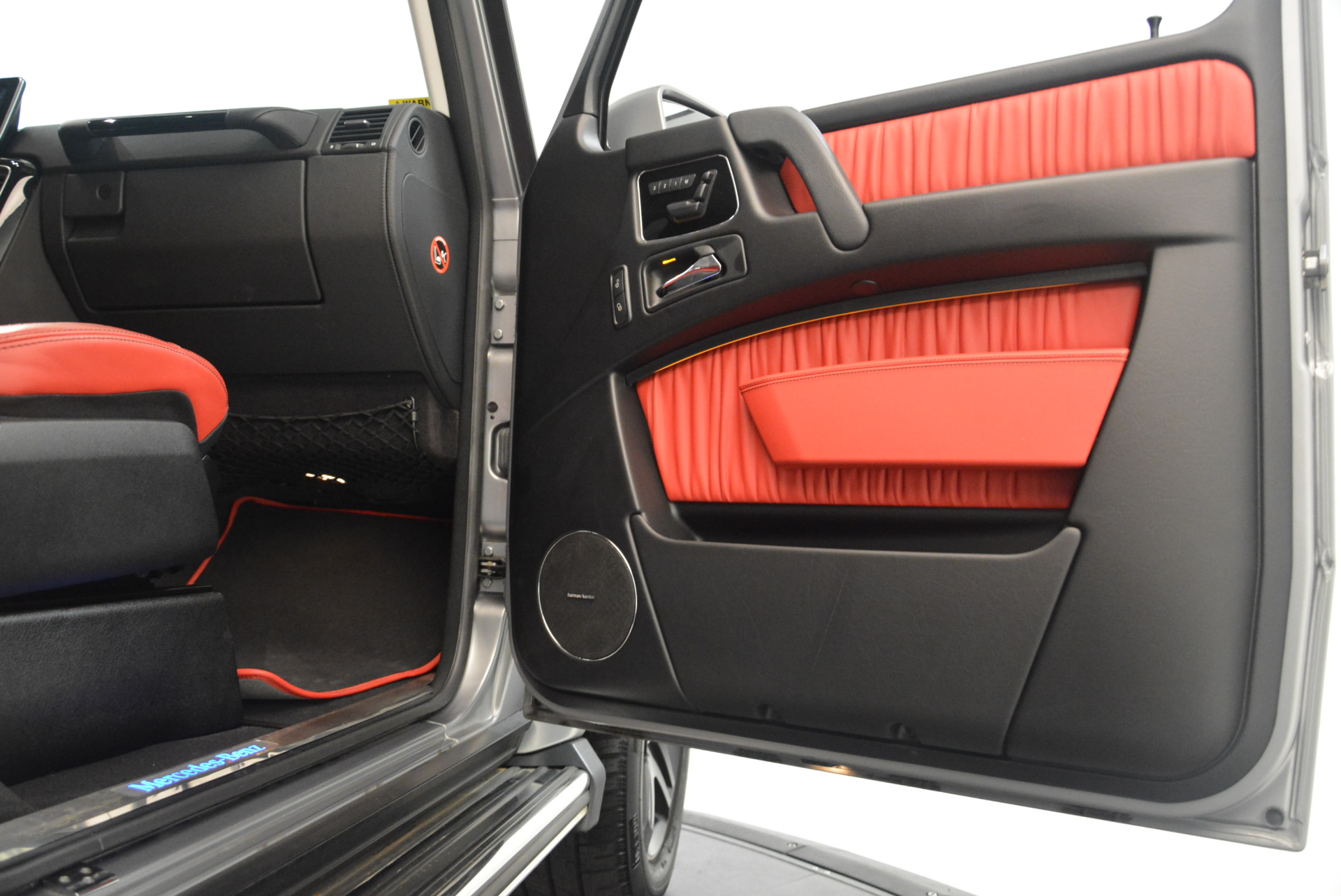 Used 2016 Mercedes-Benz G-Class G 550 For Sale In Westport, CT 2510_p25