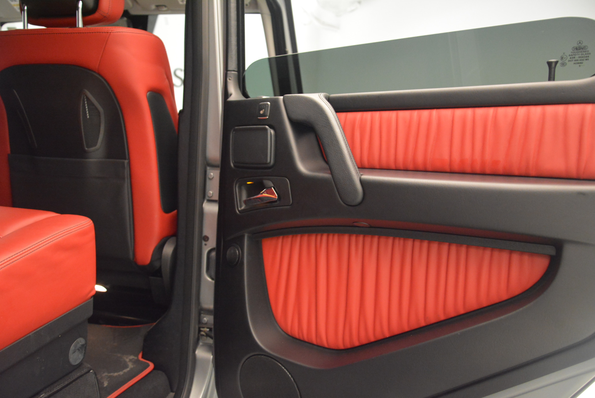 Used 2016 Mercedes-Benz G-Class G 550 For Sale In Westport, CT 2510_p28