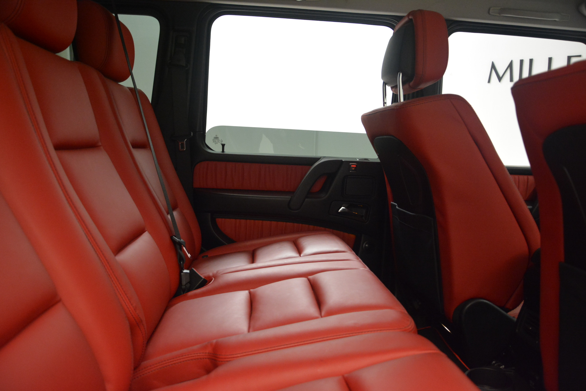 Used 2016 Mercedes-Benz G-Class G 550 For Sale In Westport, CT 2510_p29