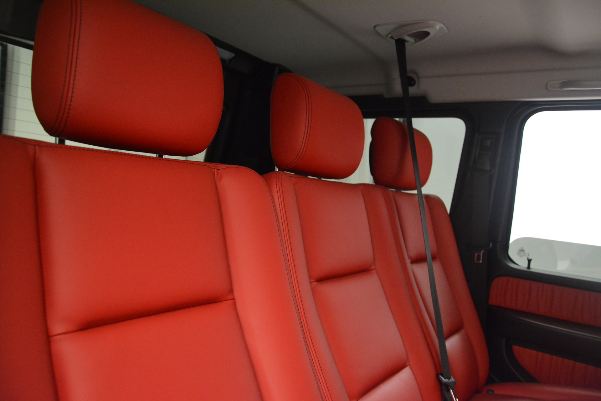 Used 2016 Mercedes-Benz G-Class G 550 For Sale In Westport, CT 2510_p30