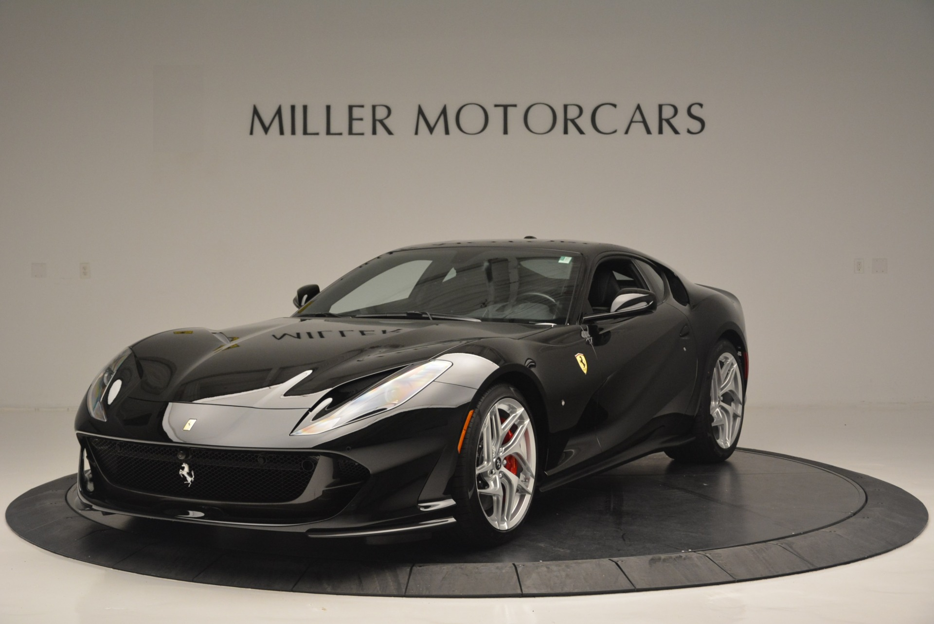 Used 2018 Ferrari 812 Superfast  For Sale In Westport, CT
