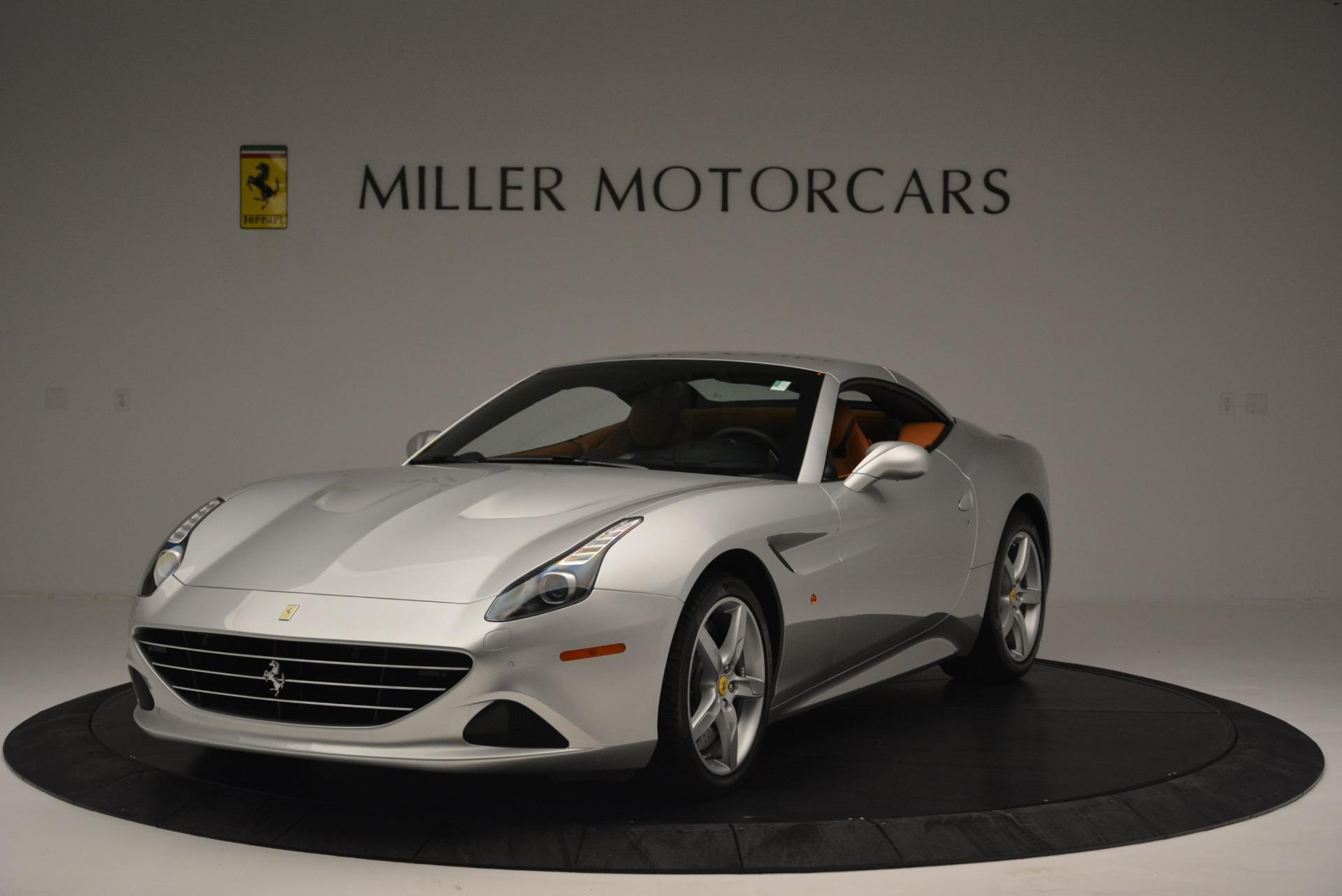 Used 2015 Ferrari California T  For Sale In Westport, CT 2514_p13
