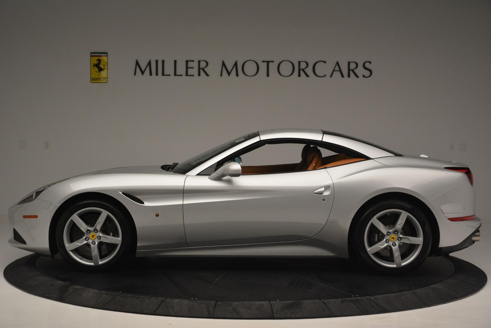Used 2015 Ferrari California T  For Sale In Westport, CT 2514_p15