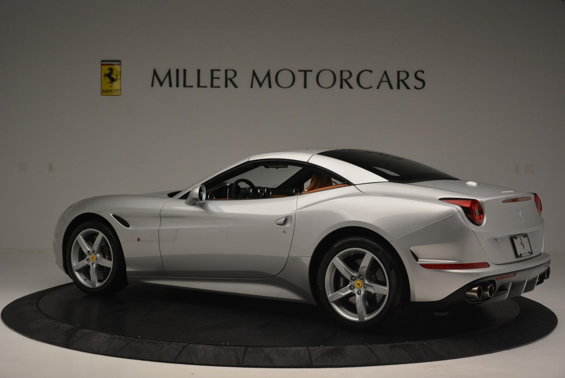 Used 2015 Ferrari California T  For Sale In Westport, CT 2514_p16
