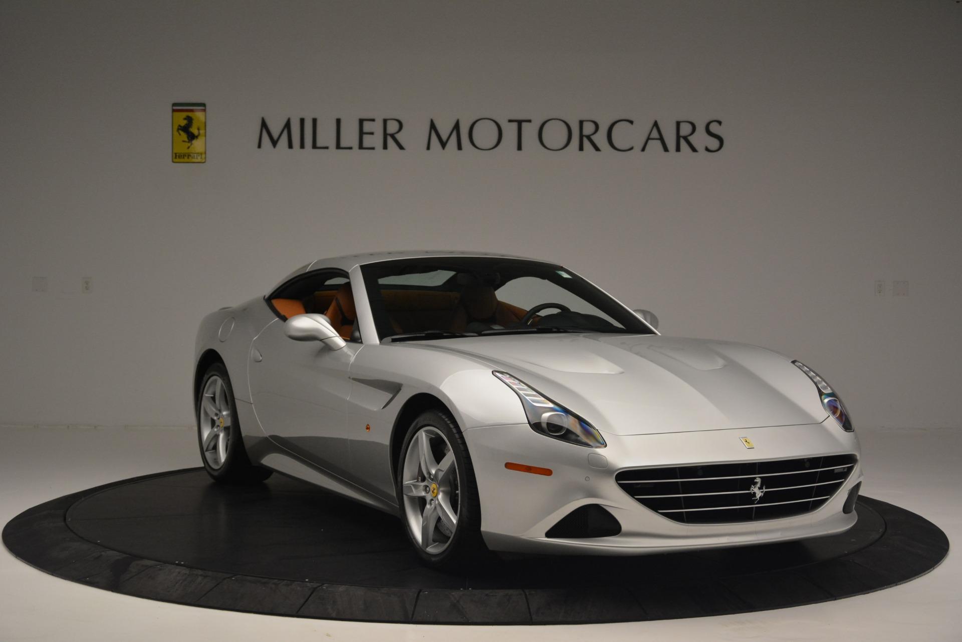 Used 2015 Ferrari California T  For Sale In Westport, CT 2514_p23