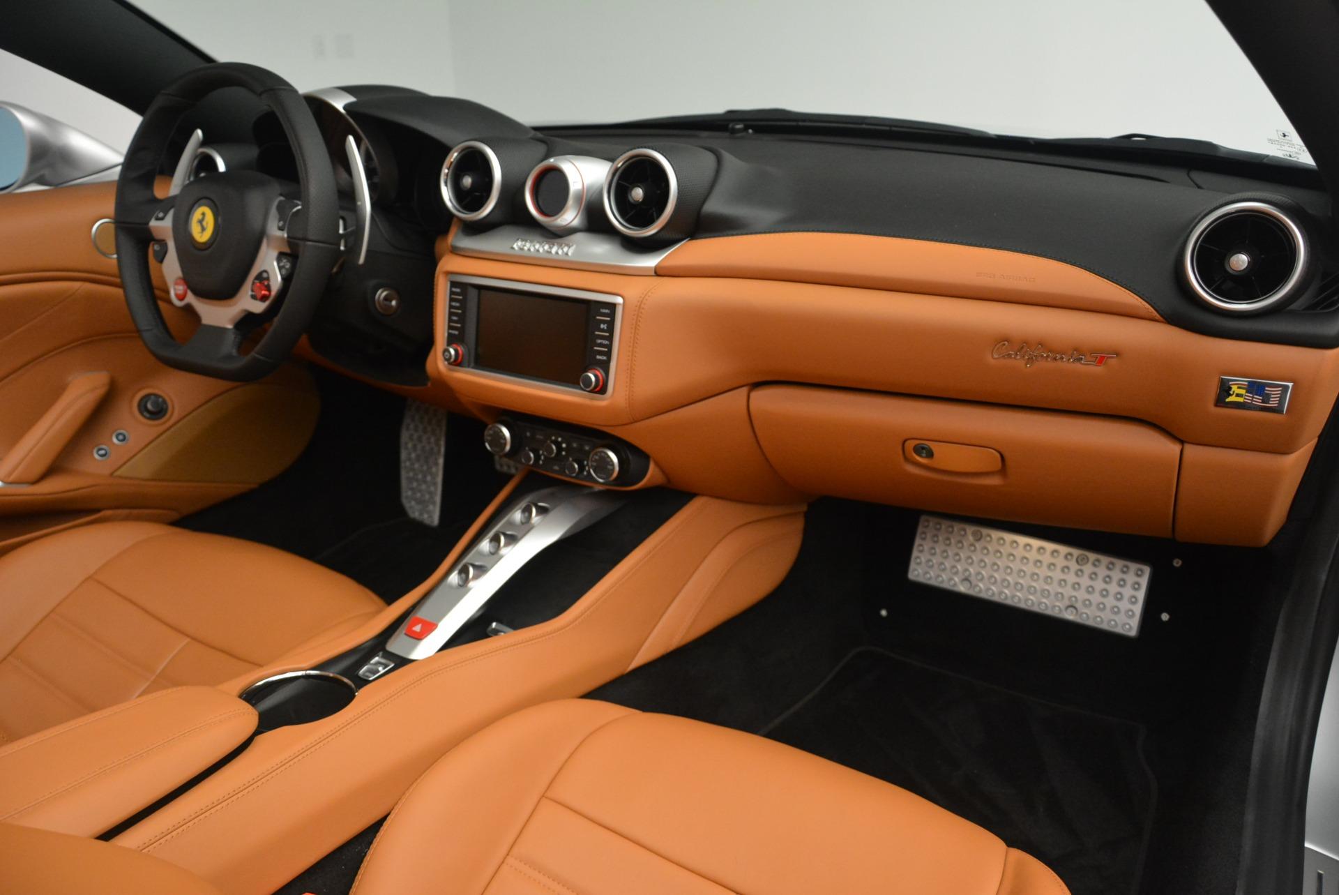 Used 2015 Ferrari California T  For Sale In Westport, CT 2514_p30