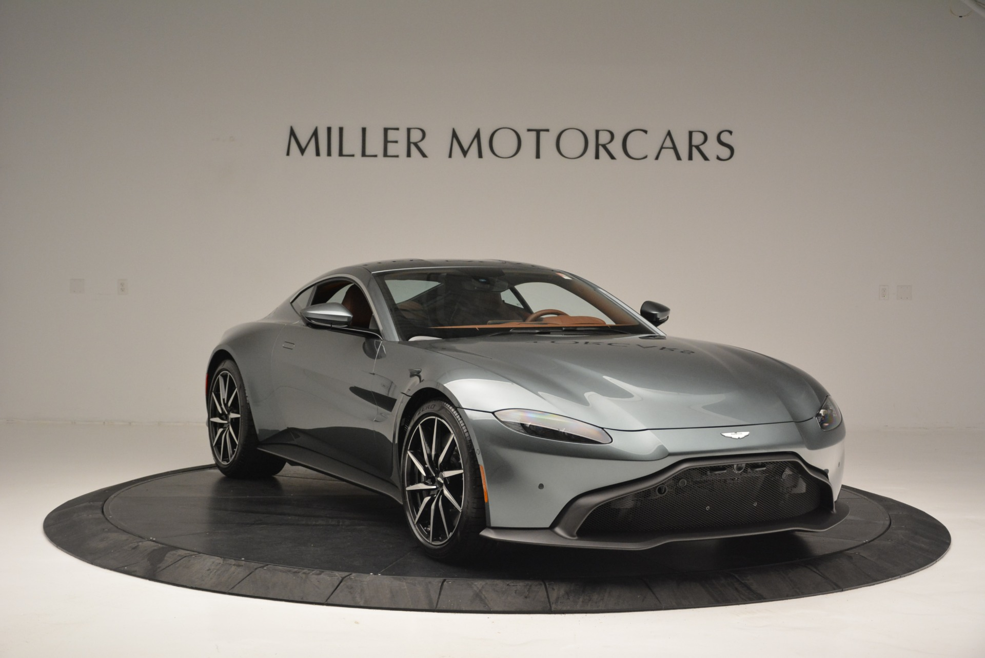 New 2019 Aston Martin Vantage Coupe For Sale In Westport, CT 2515_p11
