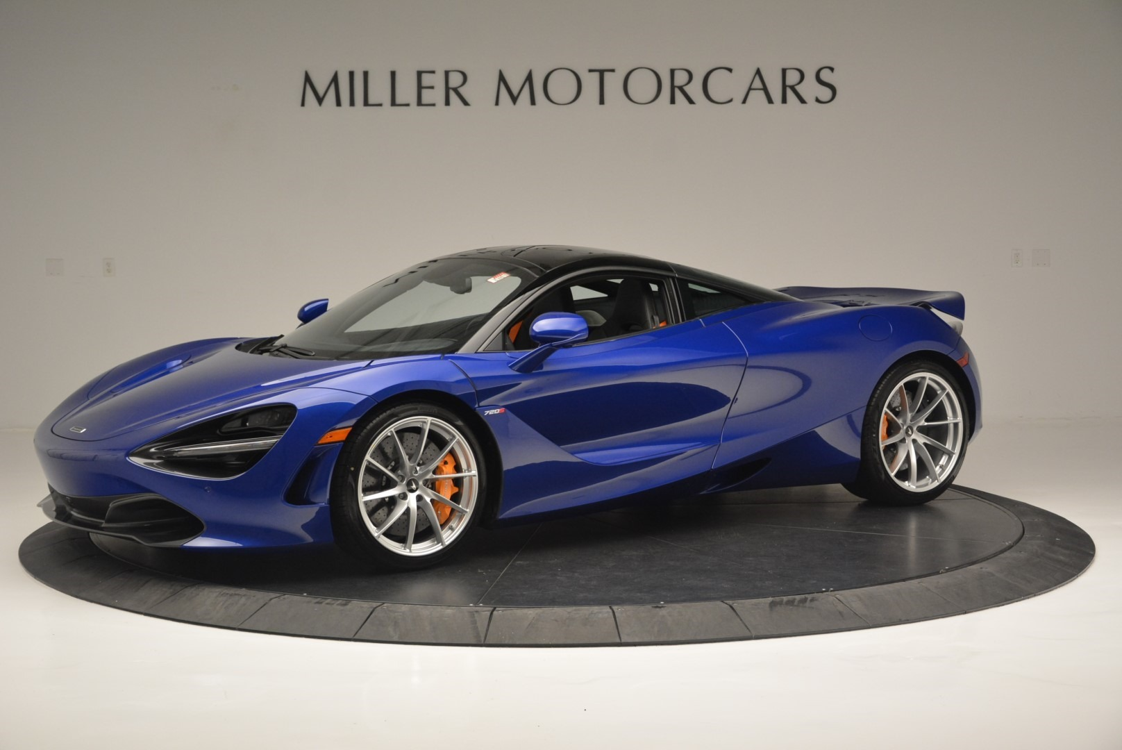 Used 2019 McLaren 720S Coupe For Sale In Westport, CT 2516_main