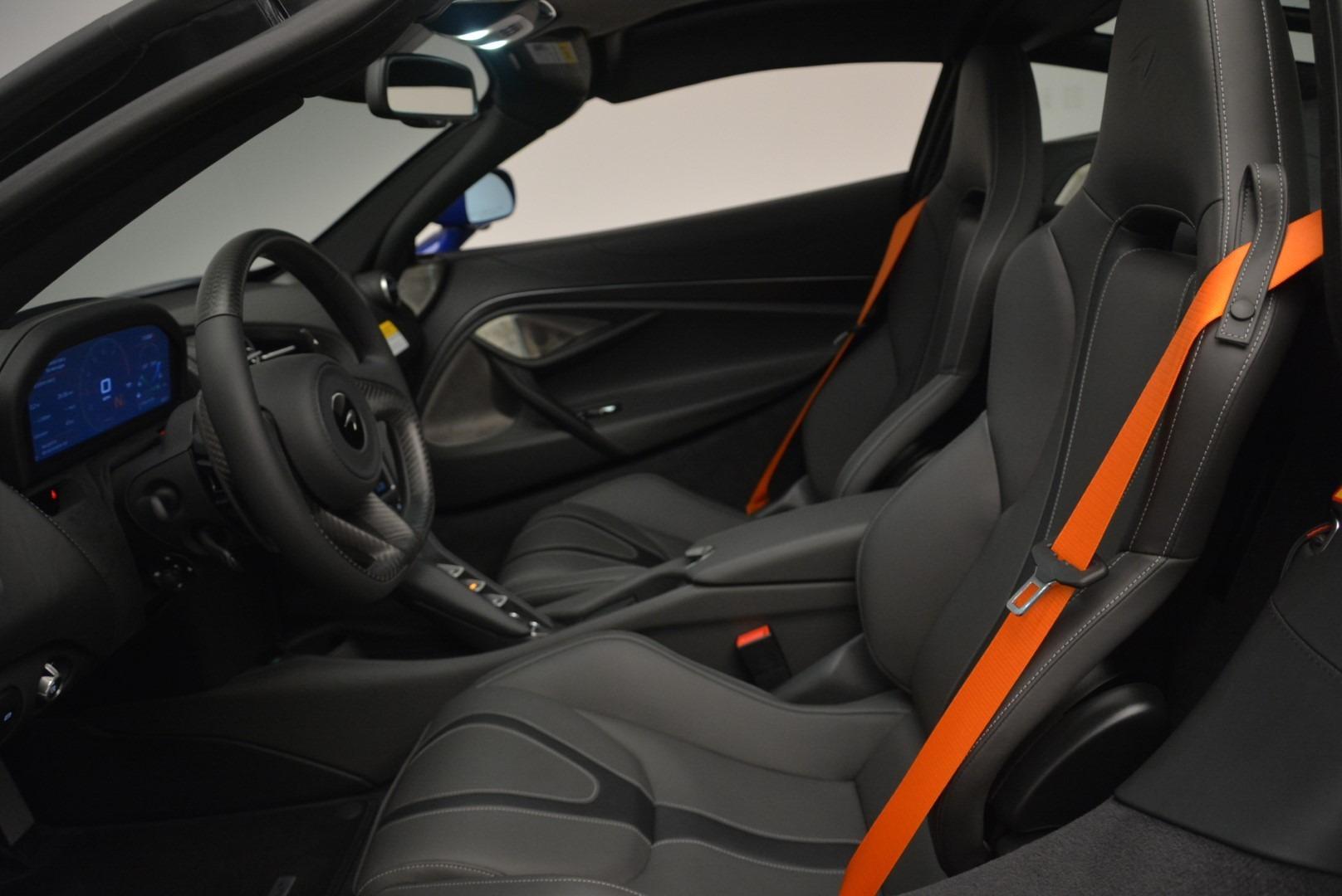 Used 2019 McLaren 720S Coupe For Sale In Westport, CT 2516_p17