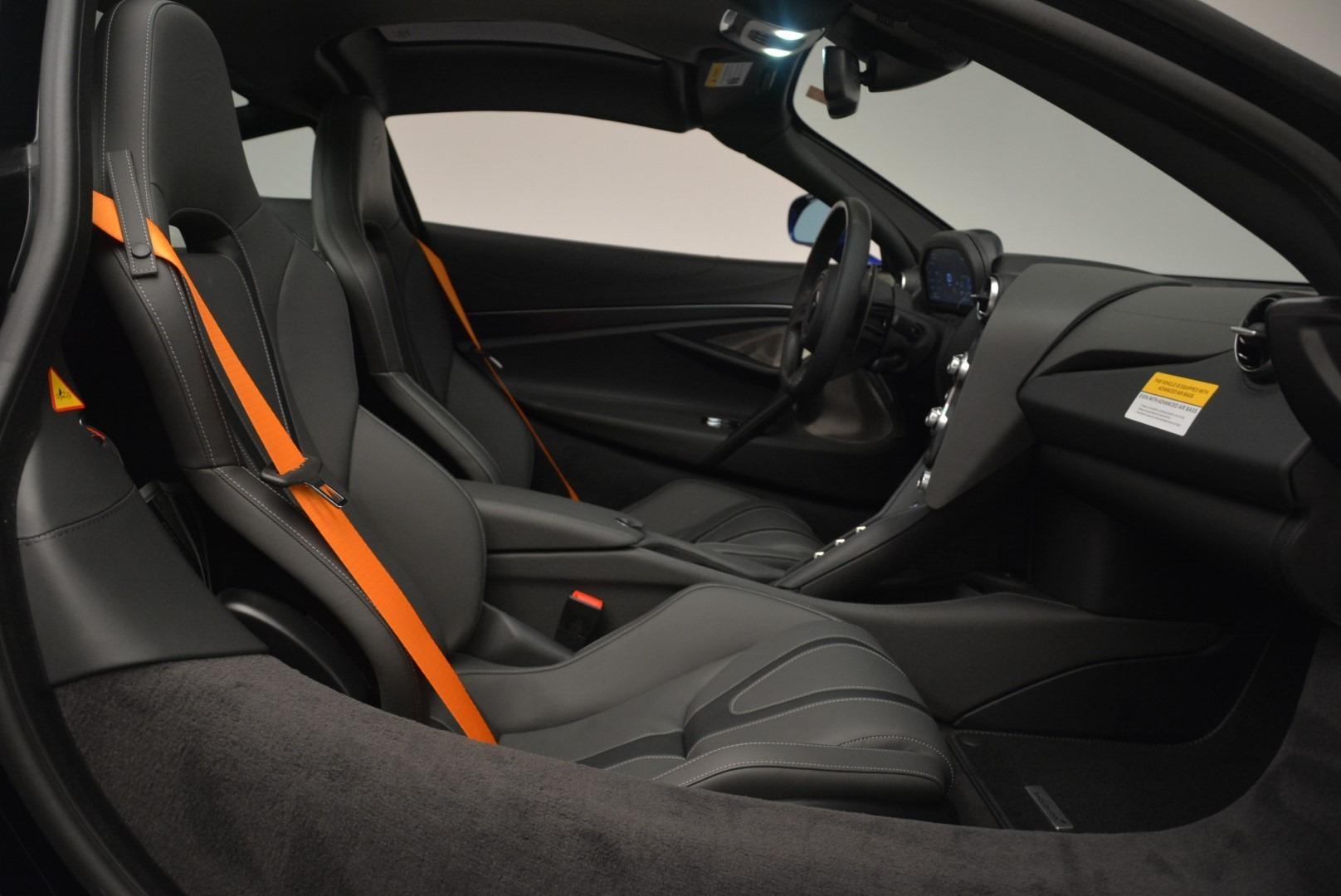 Used 2019 McLaren 720S Coupe For Sale In Westport, CT 2516_p20