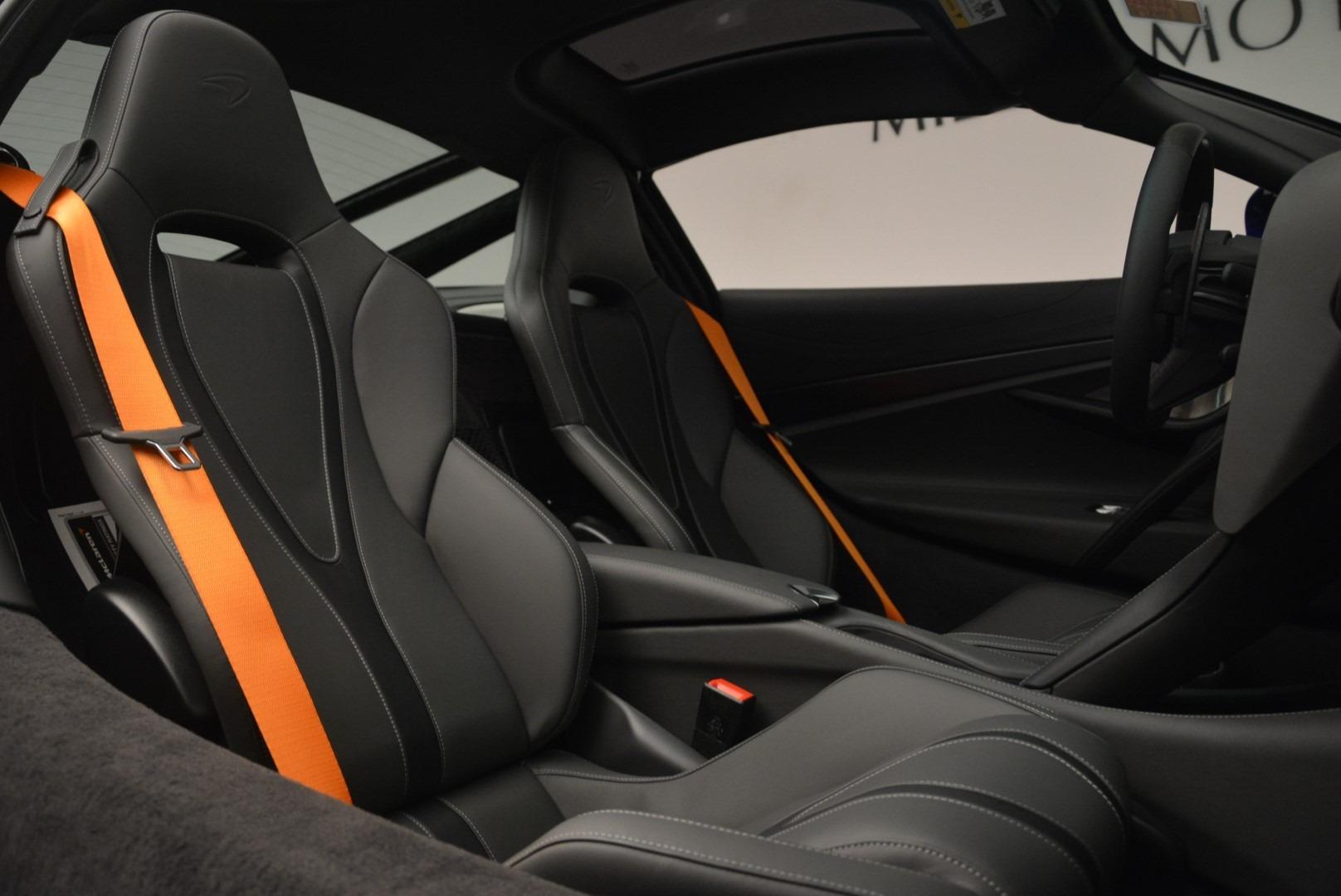 Used 2019 McLaren 720S Coupe For Sale In Westport, CT 2516_p21