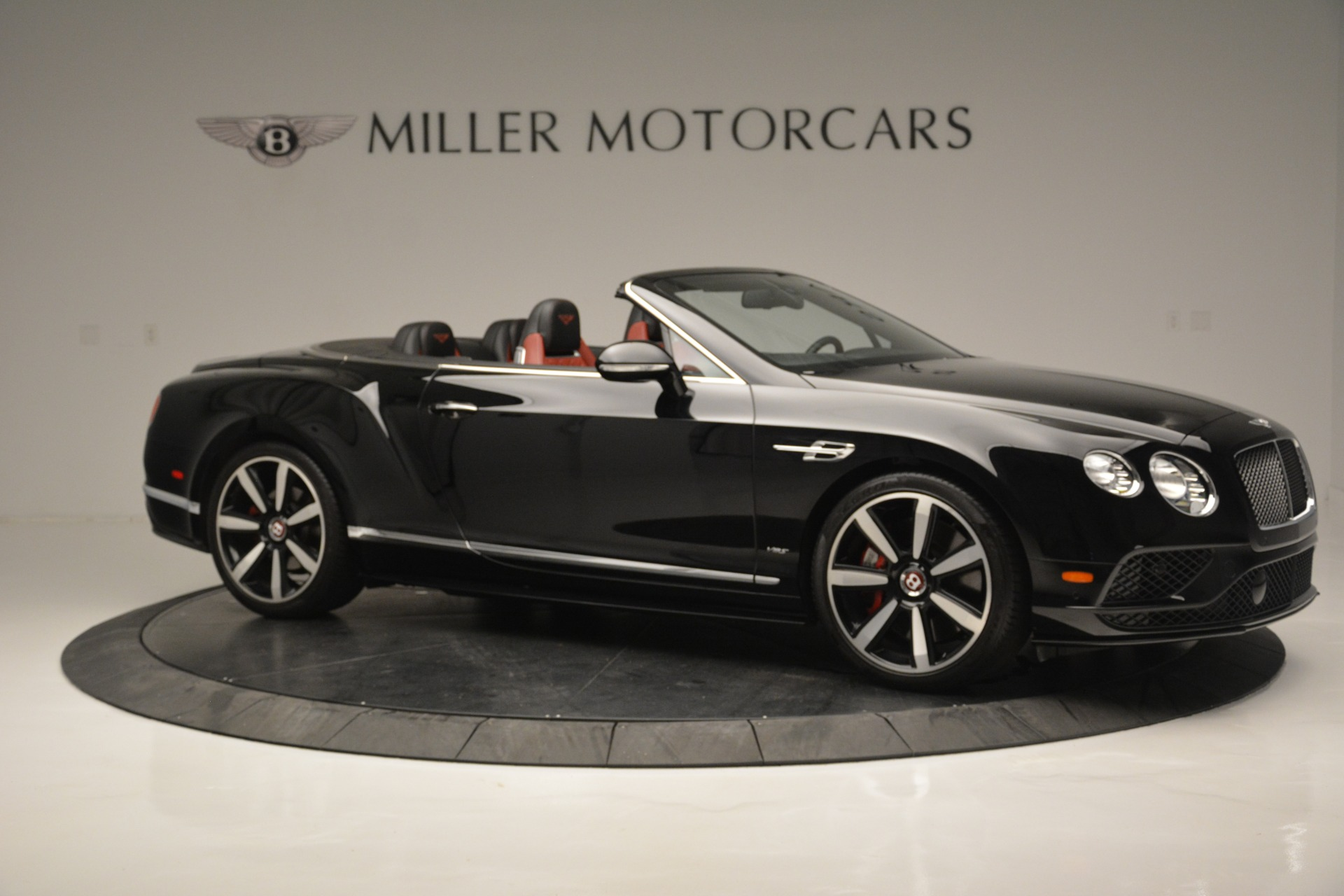 Used 2016 Bentley Continental GT V8 S For Sale In Westport, CT 2530_p10