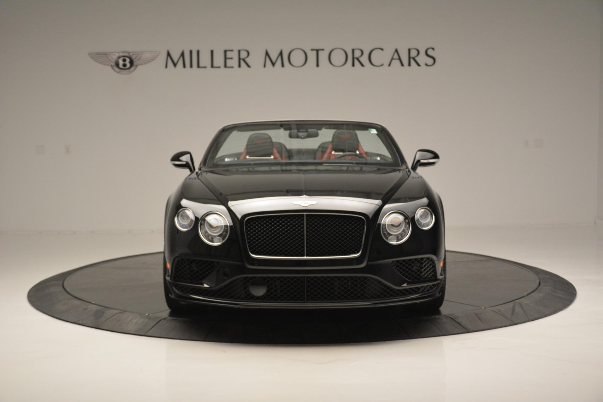 Used 2016 Bentley Continental GT V8 S For Sale In Westport, CT 2530_p12
