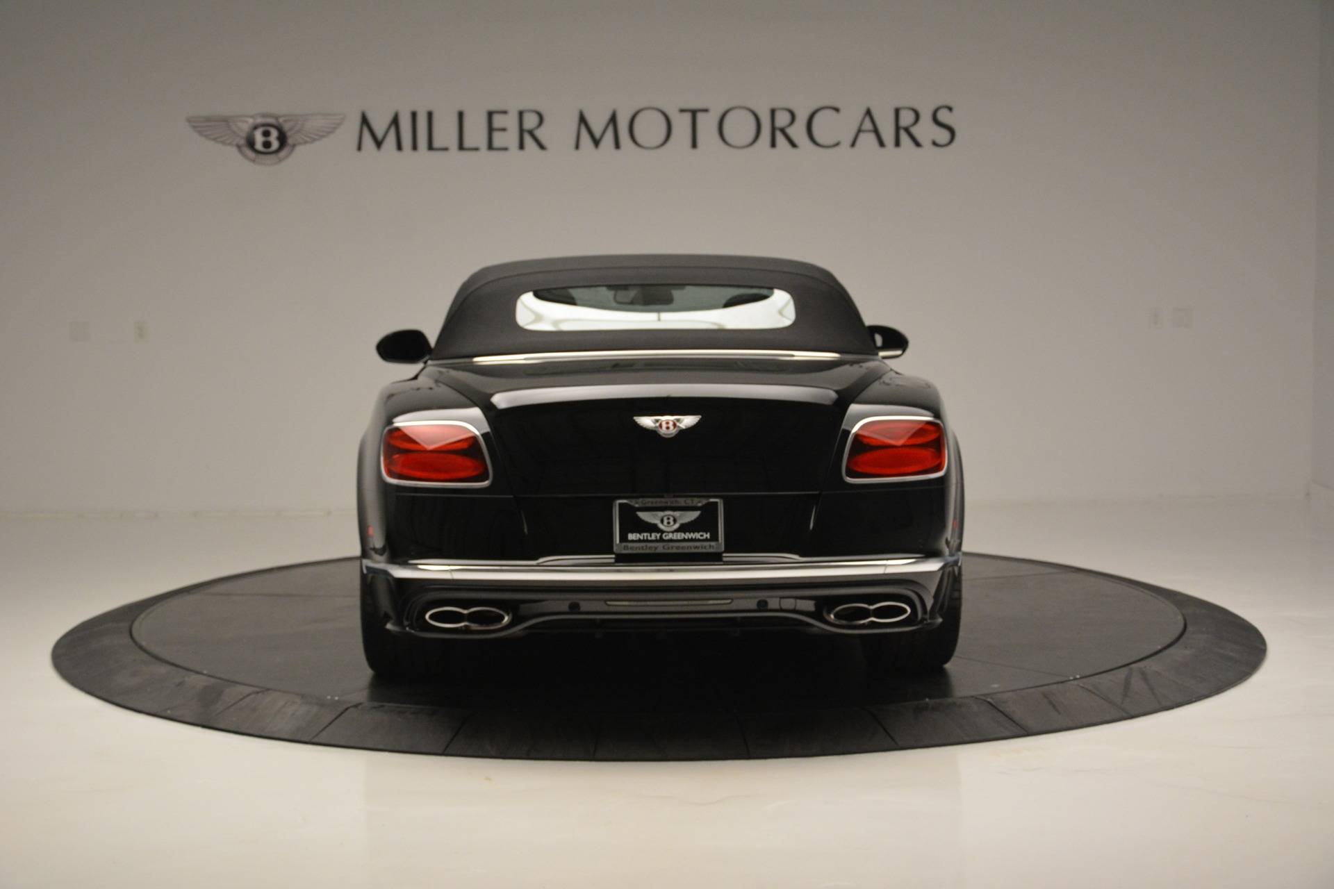 Used 2016 Bentley Continental GT V8 S For Sale In Westport, CT 2530_p16