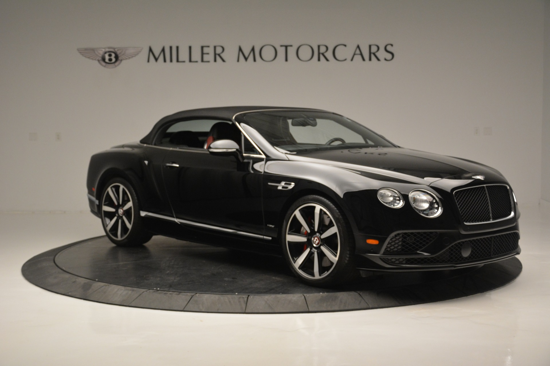 Used 2016 Bentley Continental GT V8 S For Sale In Westport, CT 2530_p19