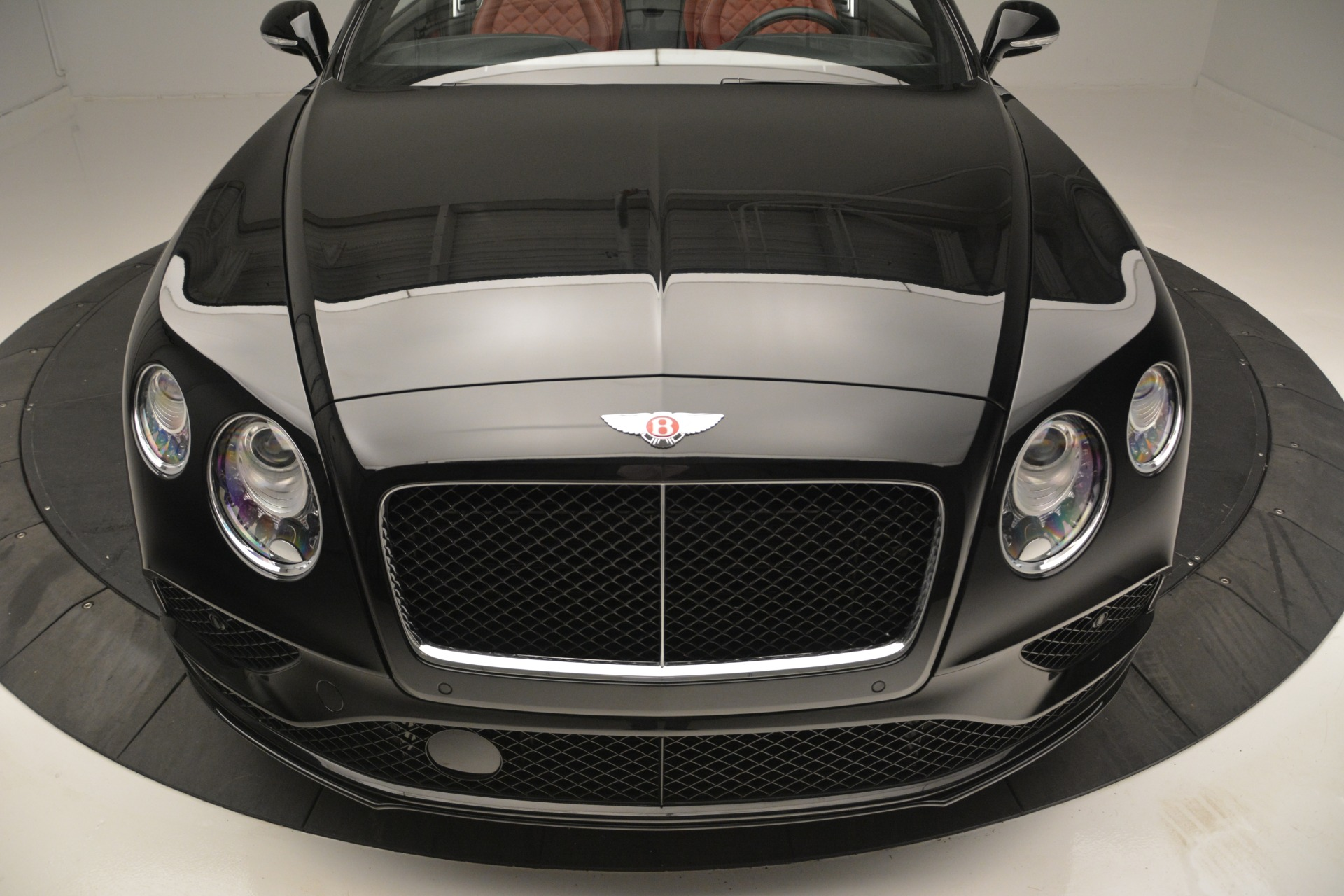 Used 2016 Bentley Continental GT V8 S For Sale In Westport, CT 2530_p20