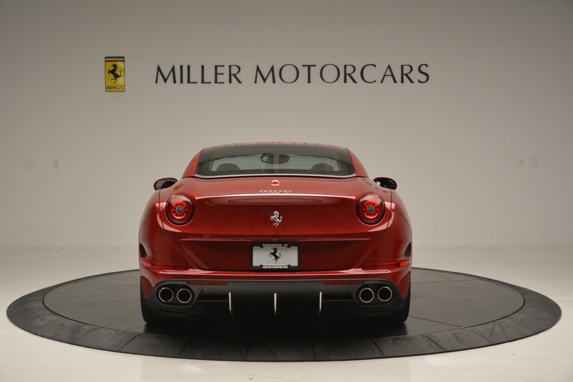 Used 2016 Ferrari California T  For Sale In Westport, CT 2534_p18