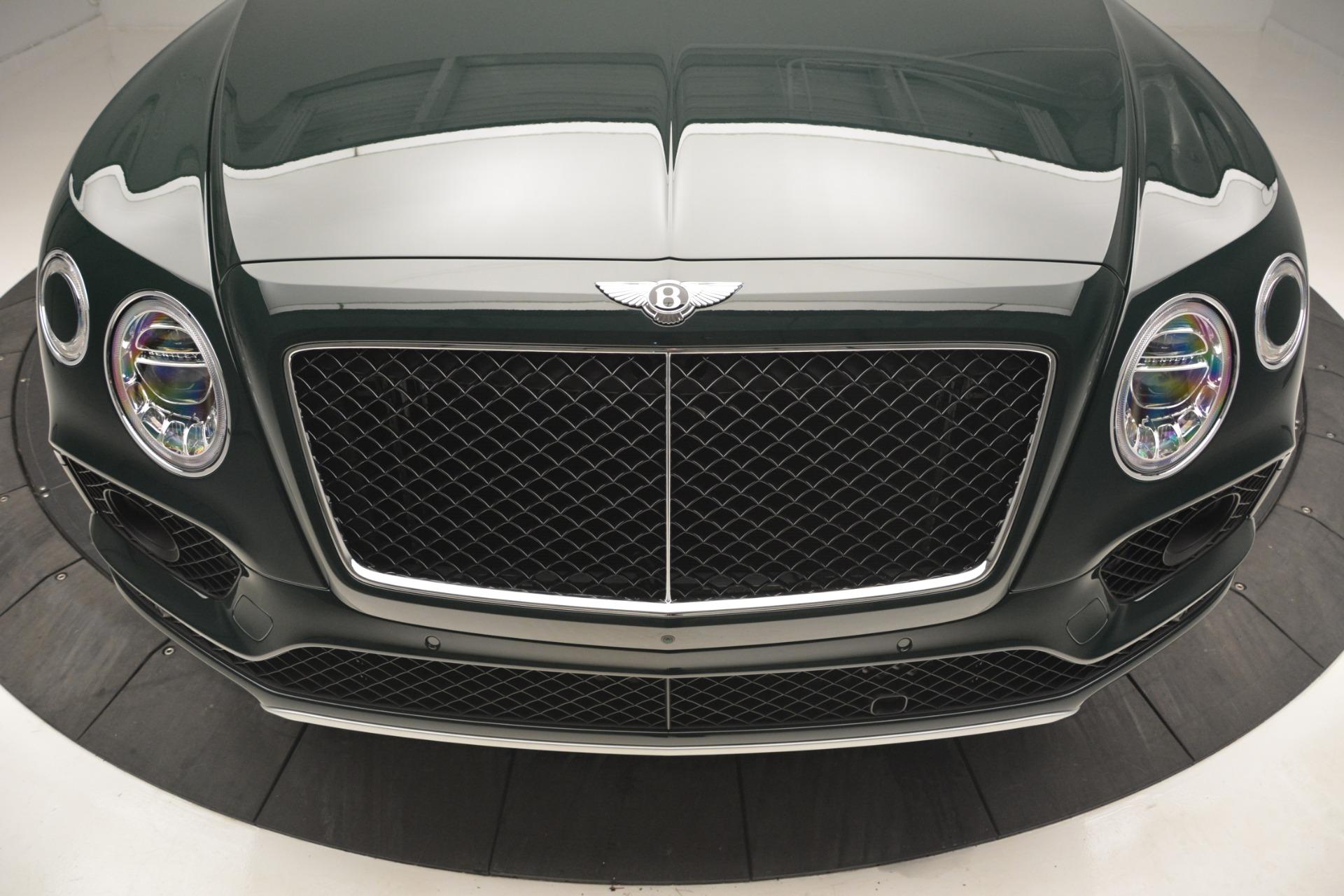 New 2019 Bentley Bentayga V8 For Sale In Westport, CT 2541_p13