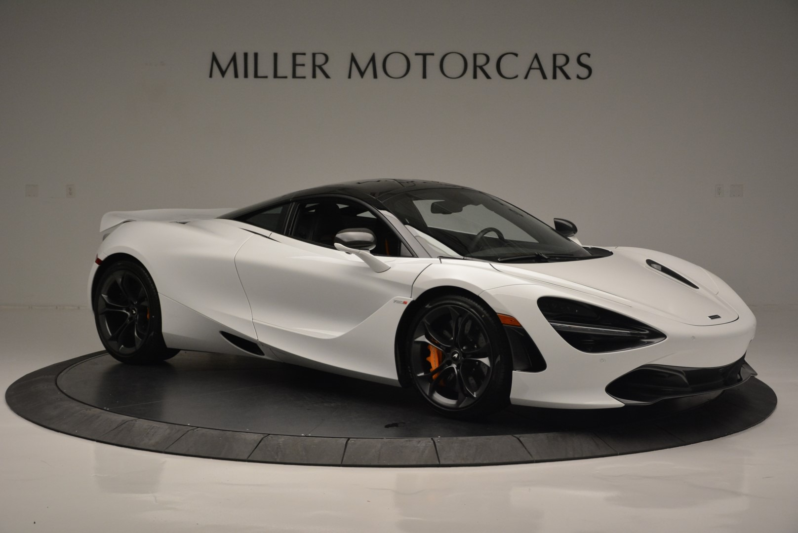 Used 2019 McLaren 720S Coupe For Sale In Westport, CT 2543_p10
