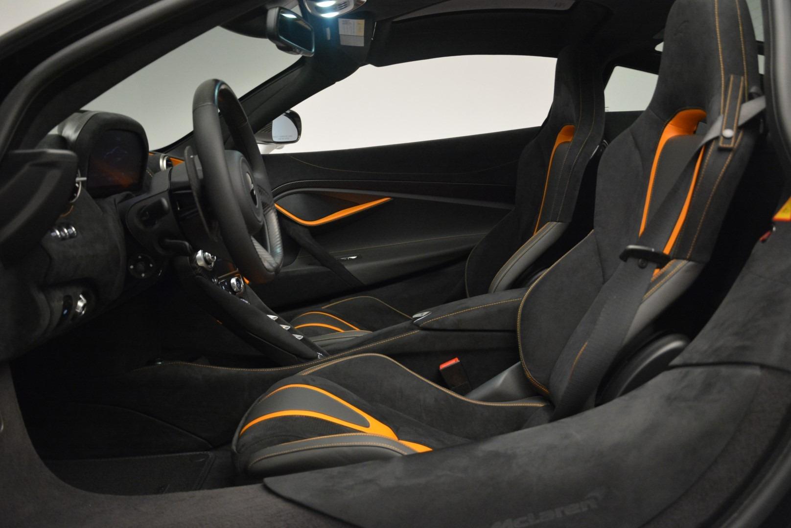 Used 2019 McLaren 720S Coupe For Sale In Westport, CT 2543_p16