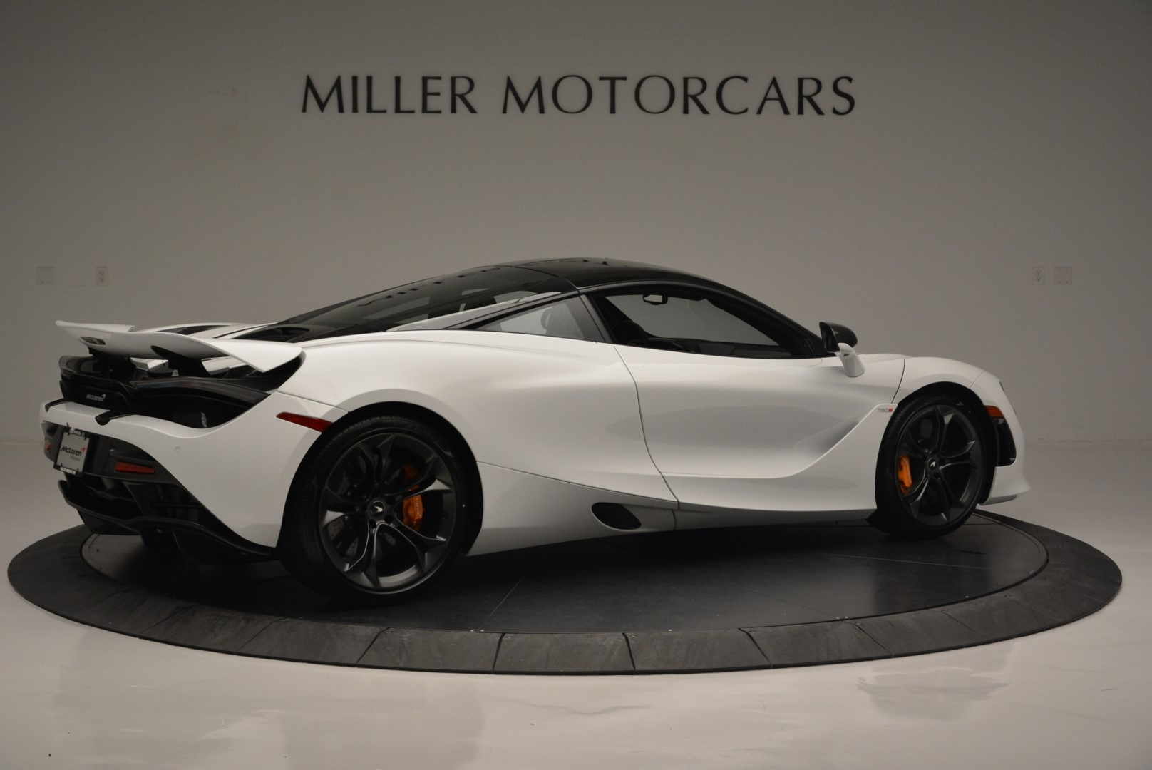 Used 2019 McLaren 720S Coupe For Sale In Westport, CT 2543_p8