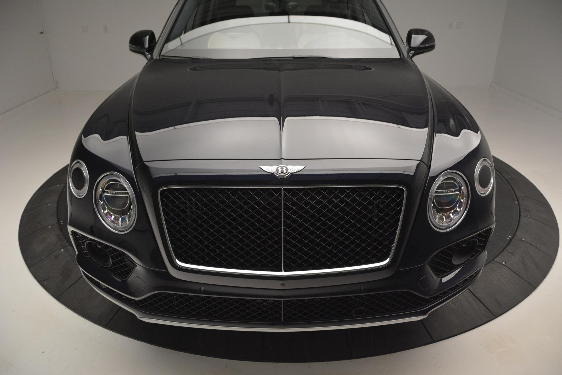 New 2019 Bentley Bentayga V8 For Sale In Westport, CT 2546_p13