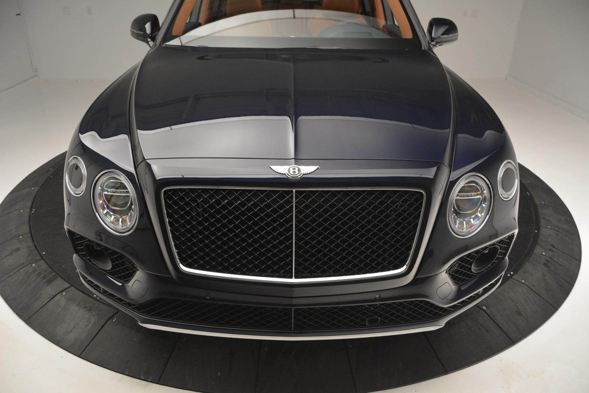 New 2019 Bentley Bentayga V8 For Sale In Westport, CT 2548_p13