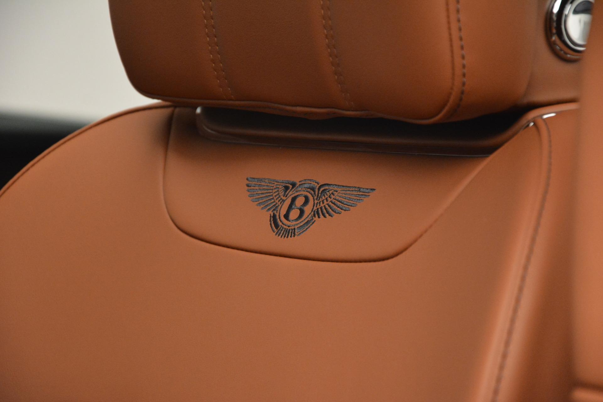 New 2019 Bentley Bentayga V8 For Sale In Westport, CT 2548_p20