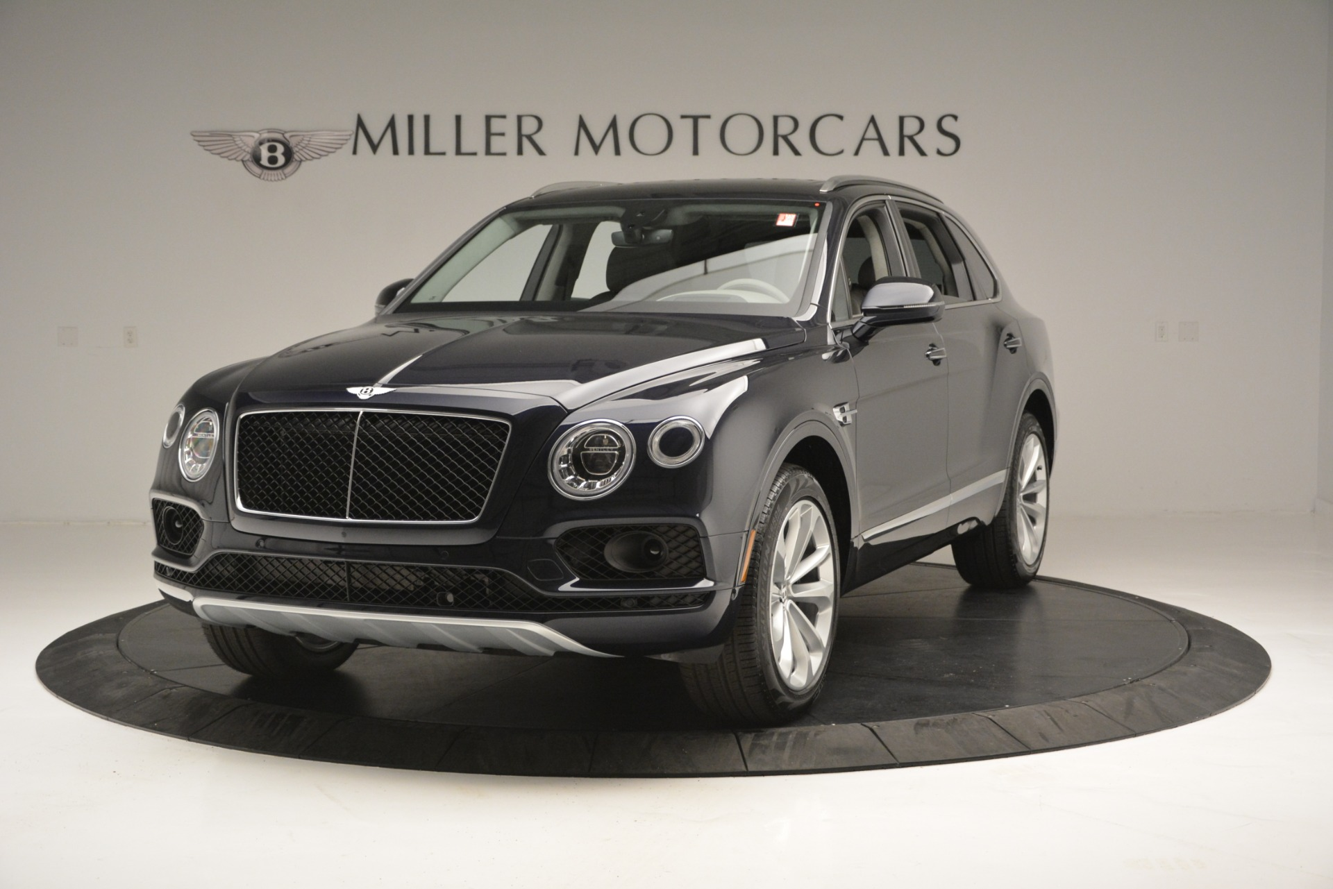 New 2019 Bentley Bentayga V8 For Sale In Westport, CT