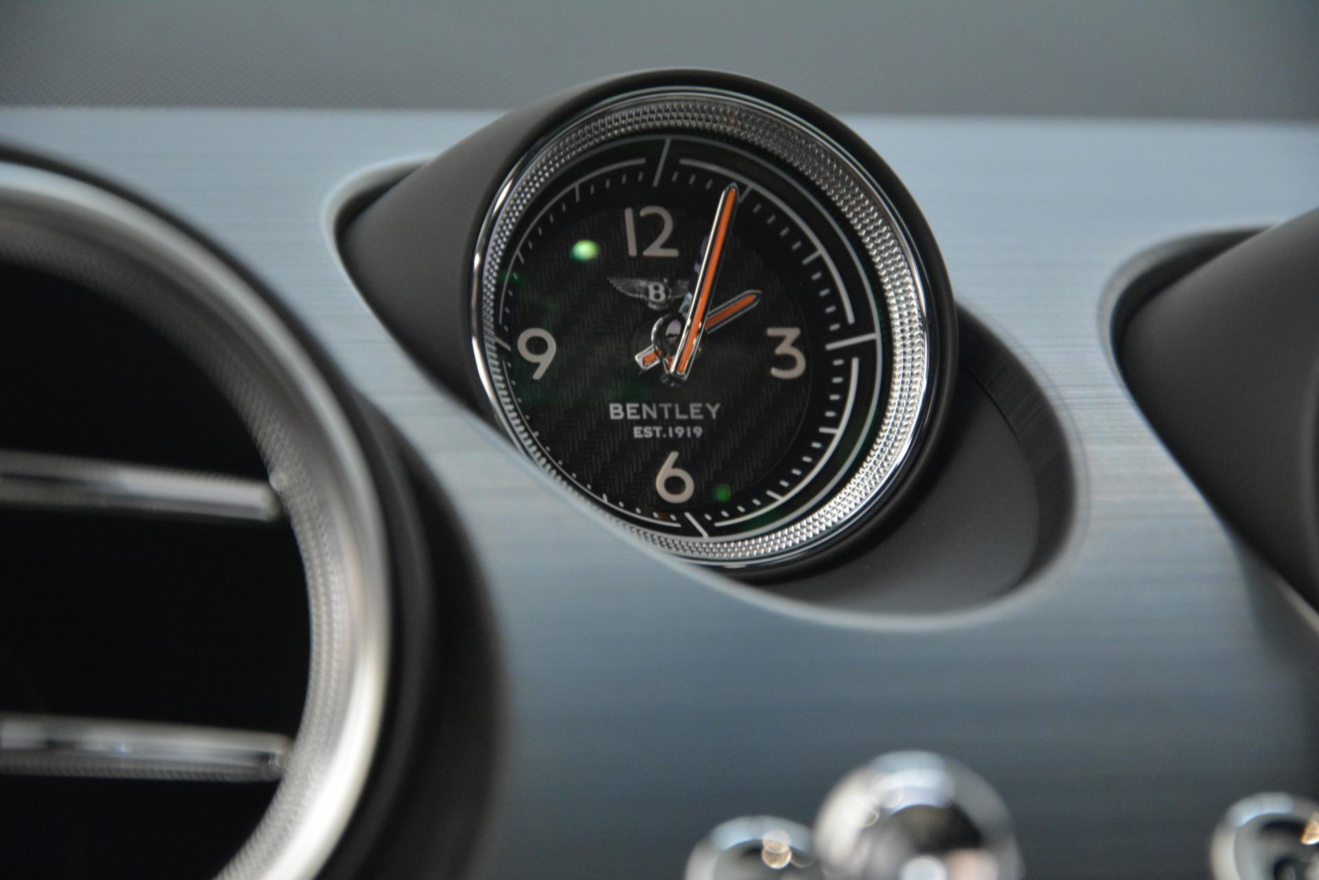 New 2019 Bentley Bentayga V8 For Sale In Westport, CT 2550_p23