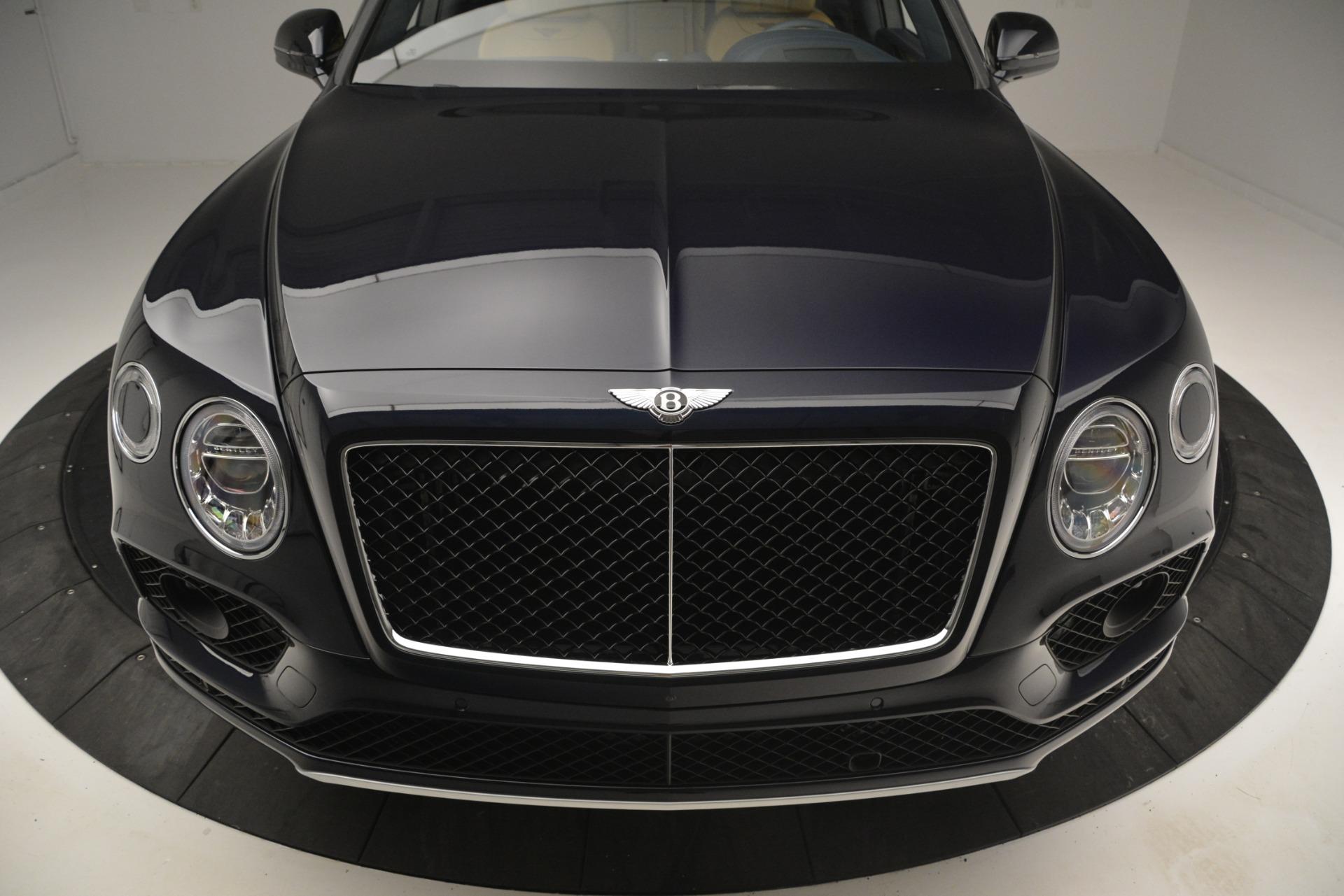 New 2019 Bentley Bentayga V8 For Sale In Westport, CT 2551_p13