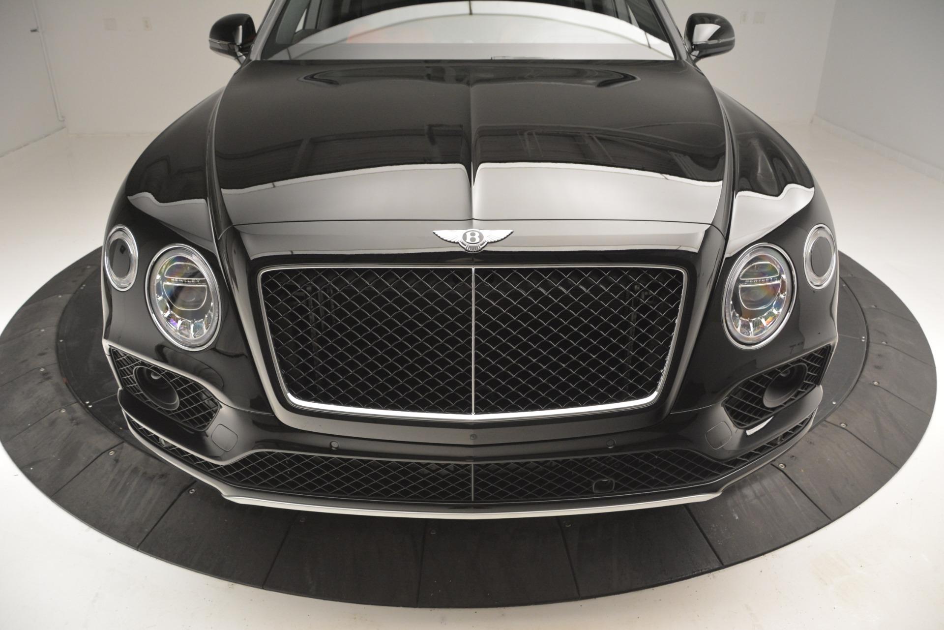 New 2019 Bentley Bentayga V8 For Sale In Westport, CT 2552_p13