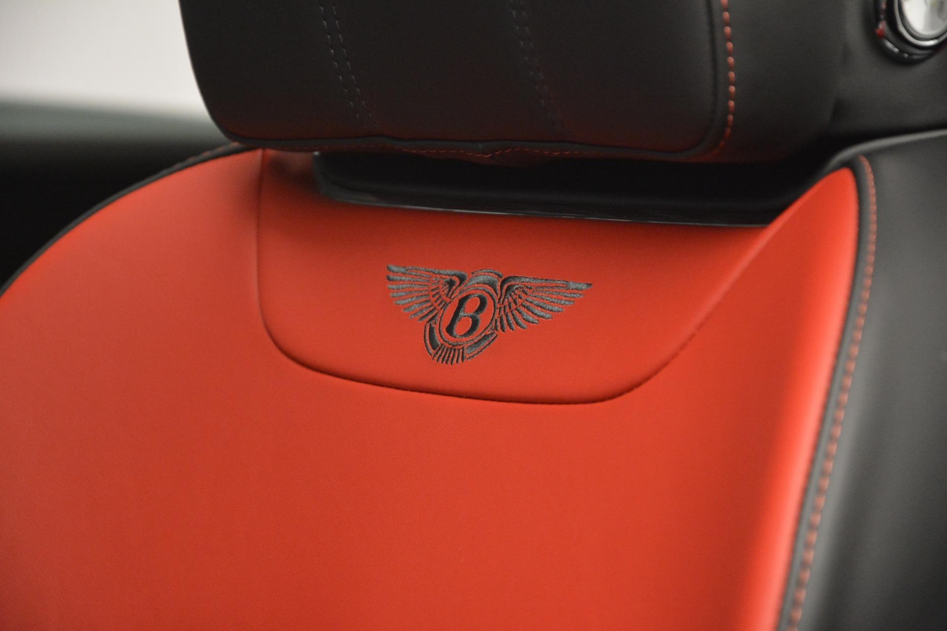 New 2019 Bentley Bentayga V8 For Sale In Westport, CT 2552_p19