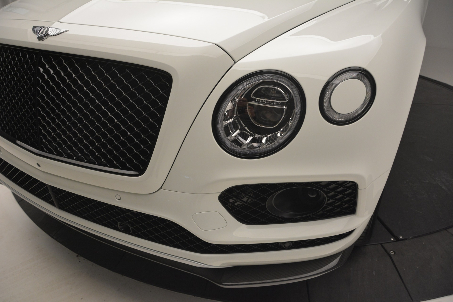 New 2019 Bentley Bentayga V8 For Sale In Westport, CT 2553_p14