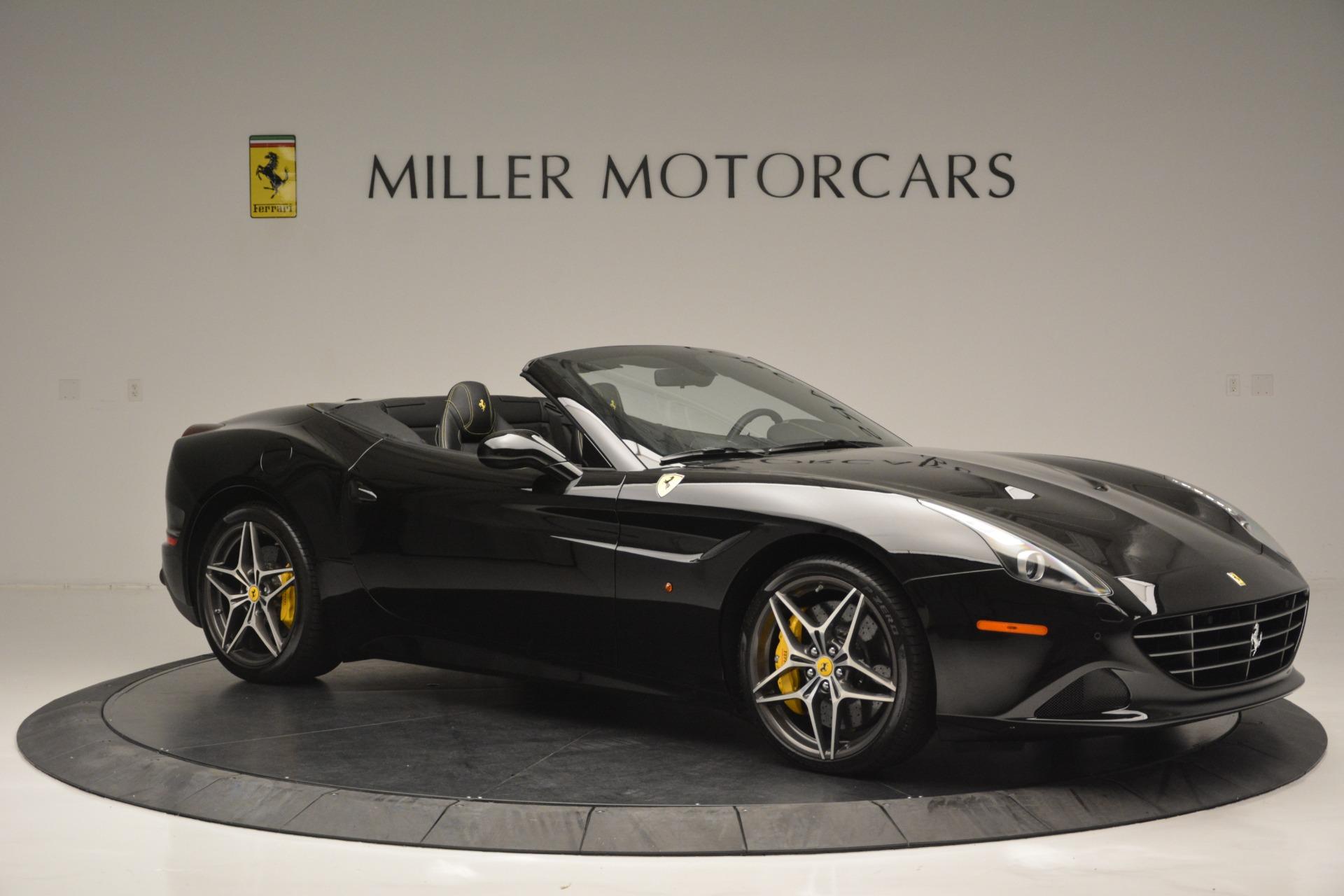 Used 2017 Ferrari California T Handling Speciale For Sale In Westport, CT 2554_p10