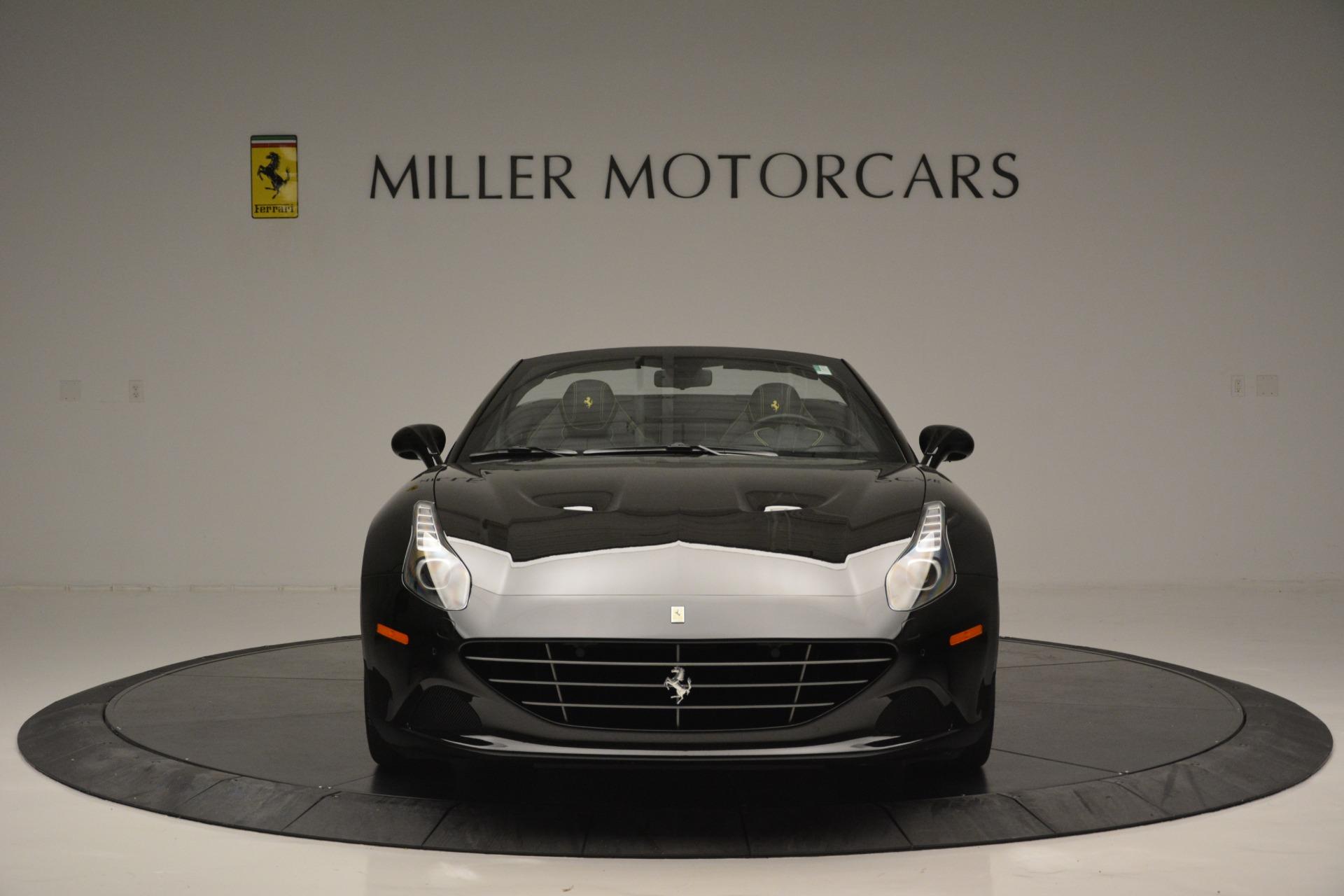 Used 2017 Ferrari California T Handling Speciale For Sale In Westport, CT 2554_p12