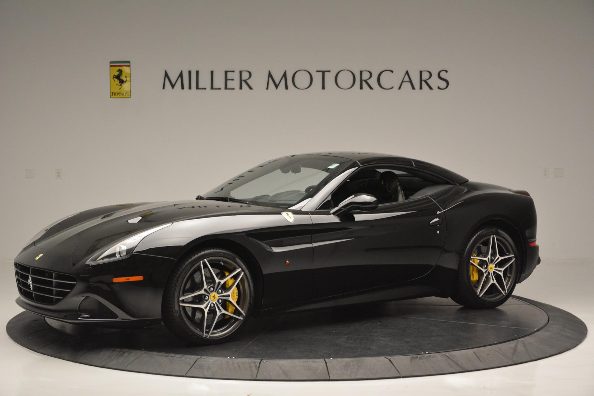 Used 2017 Ferrari California T Handling Speciale For Sale In Westport, CT 2554_p14